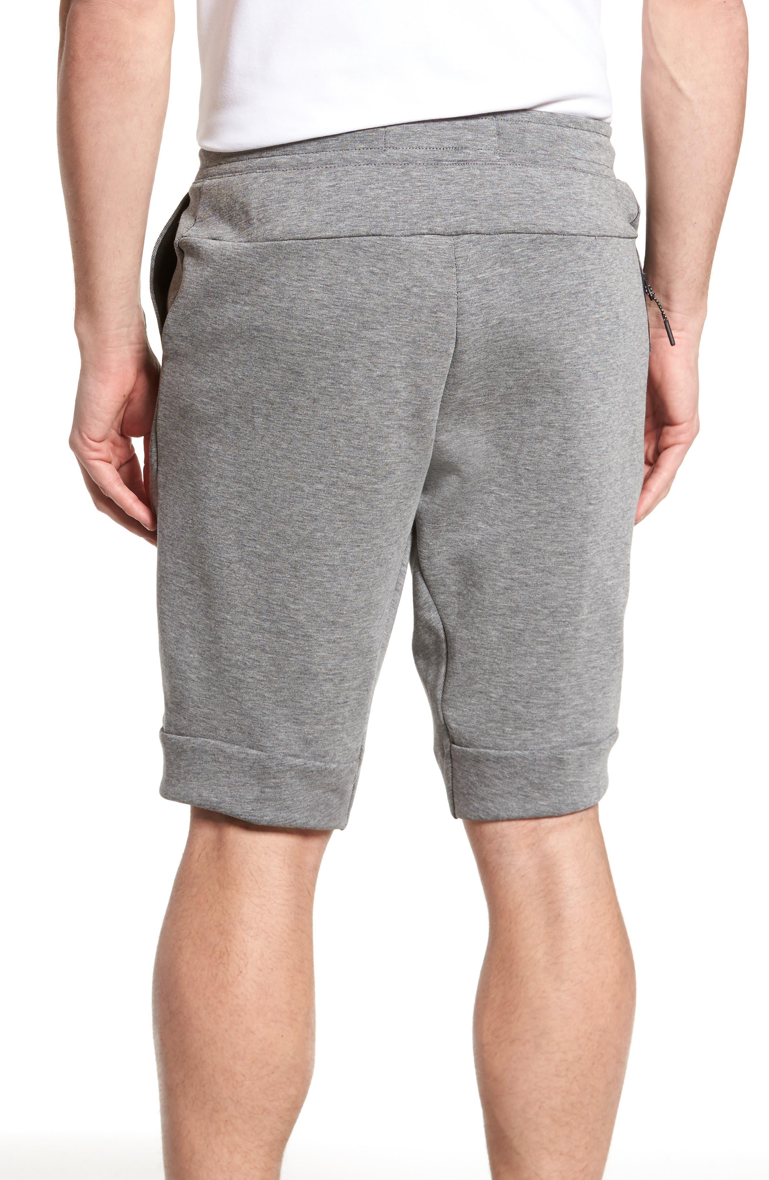 NSW Tech Fleece Shorts,                             Alternate thumbnail 5, color,