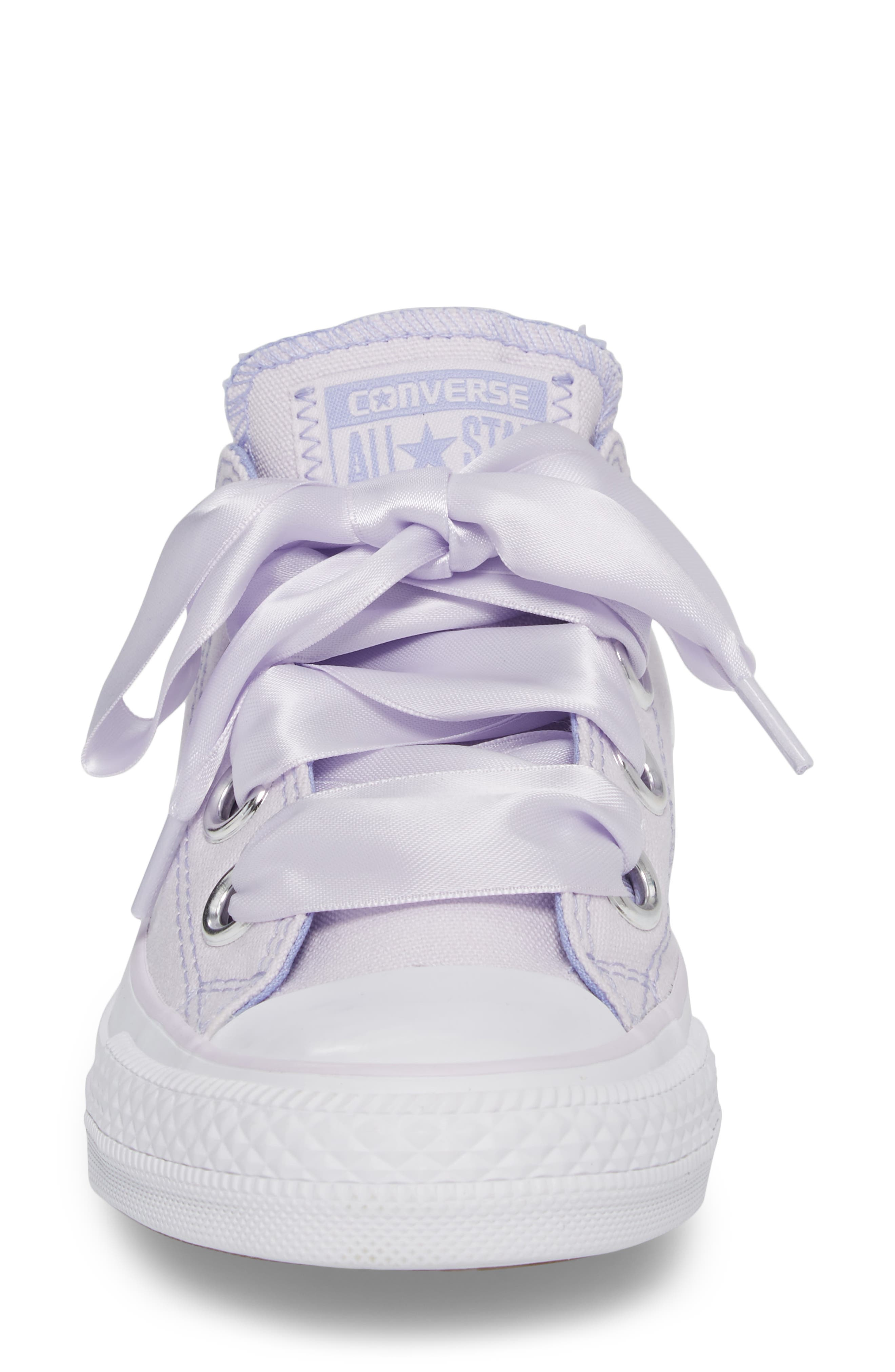 Chuck Taylor<sup>®</sup> All Star<sup>®</sup> Big Eyelet Ox Sneaker,                             Alternate thumbnail 16, color,