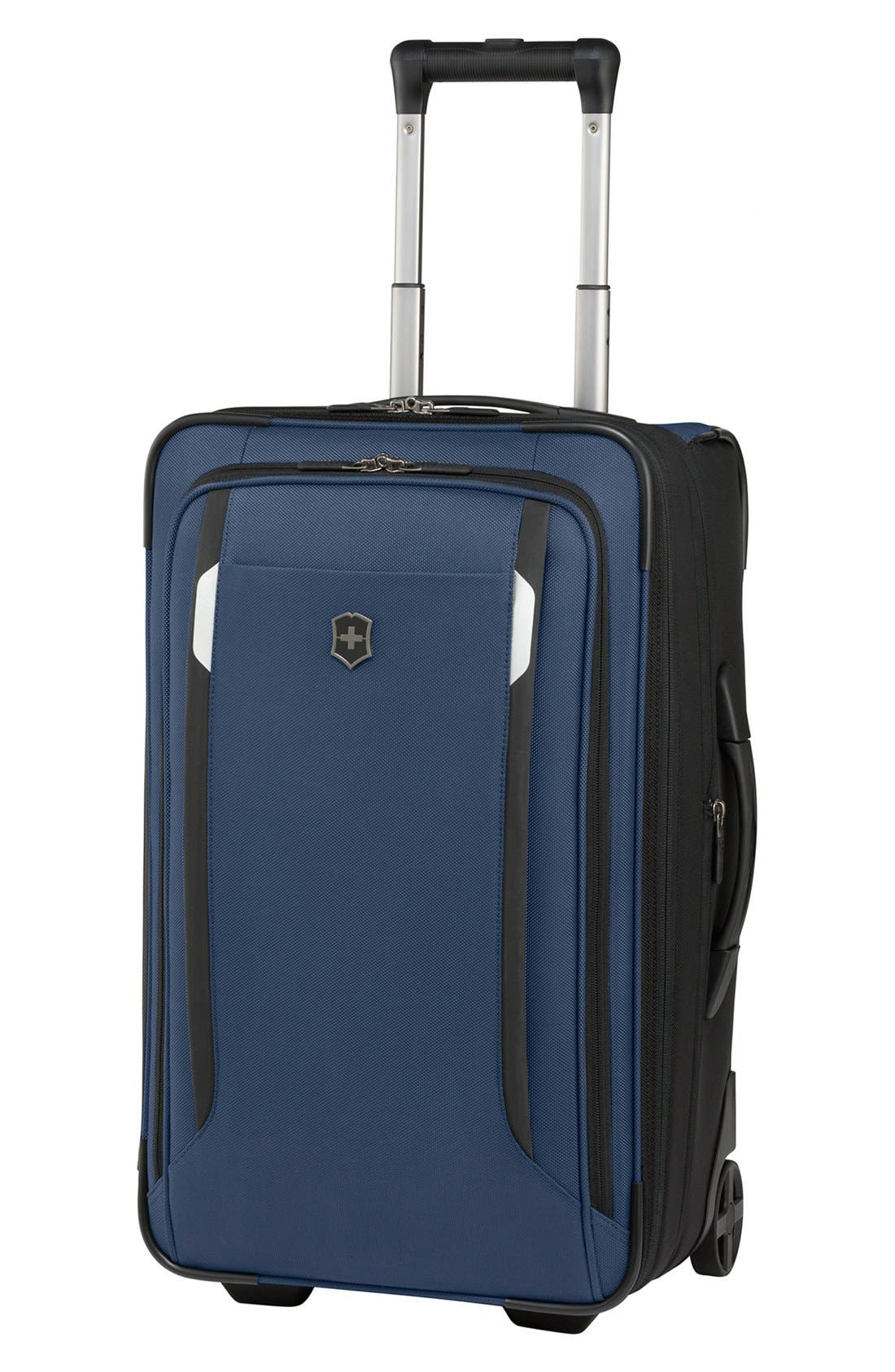 WT 5.0 Wheeled 22-Inch Carry-On,                             Main thumbnail 1, color,                             420