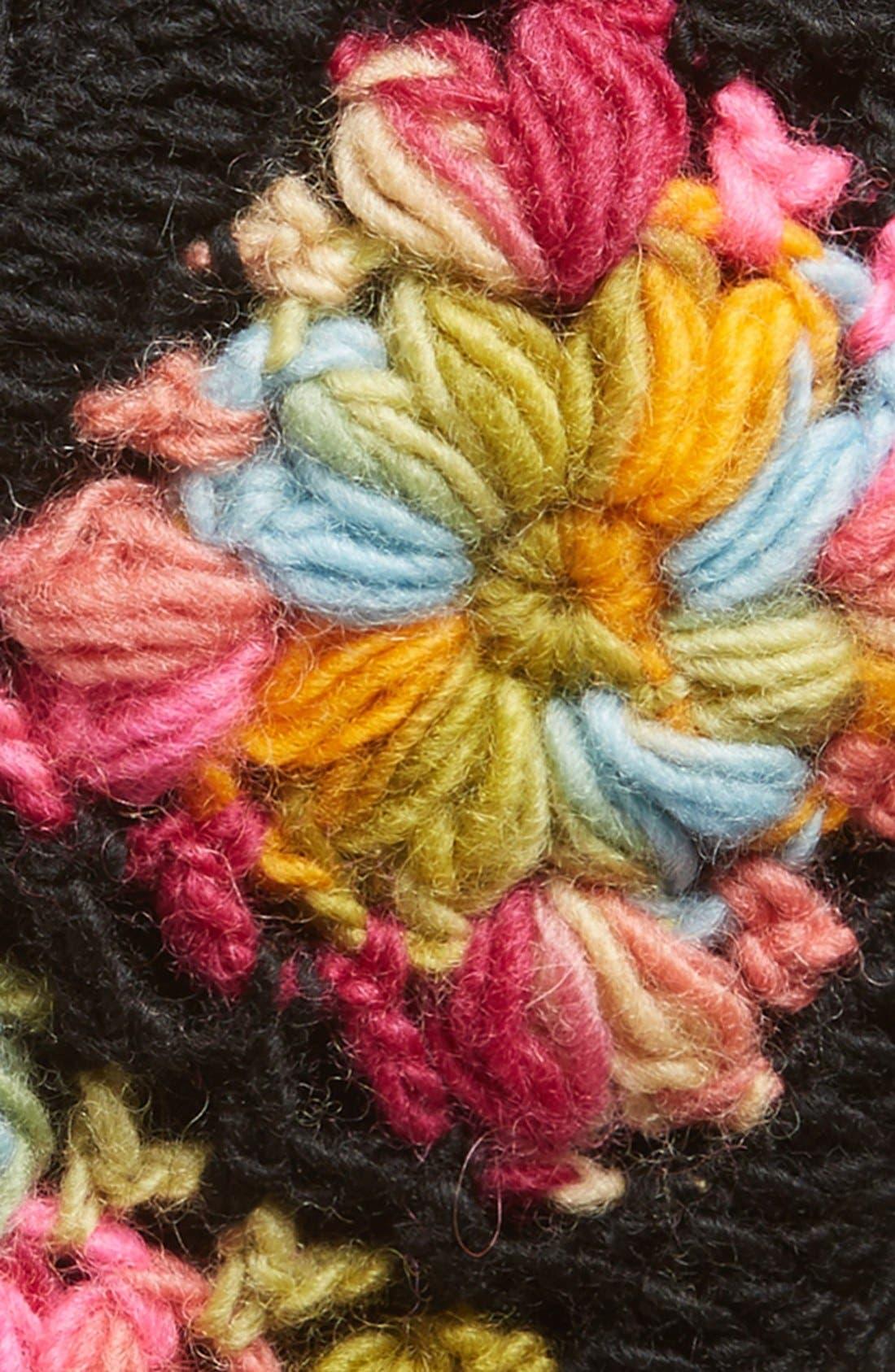 Crochet Ear Warmer Headband,                             Alternate thumbnail 14, color,