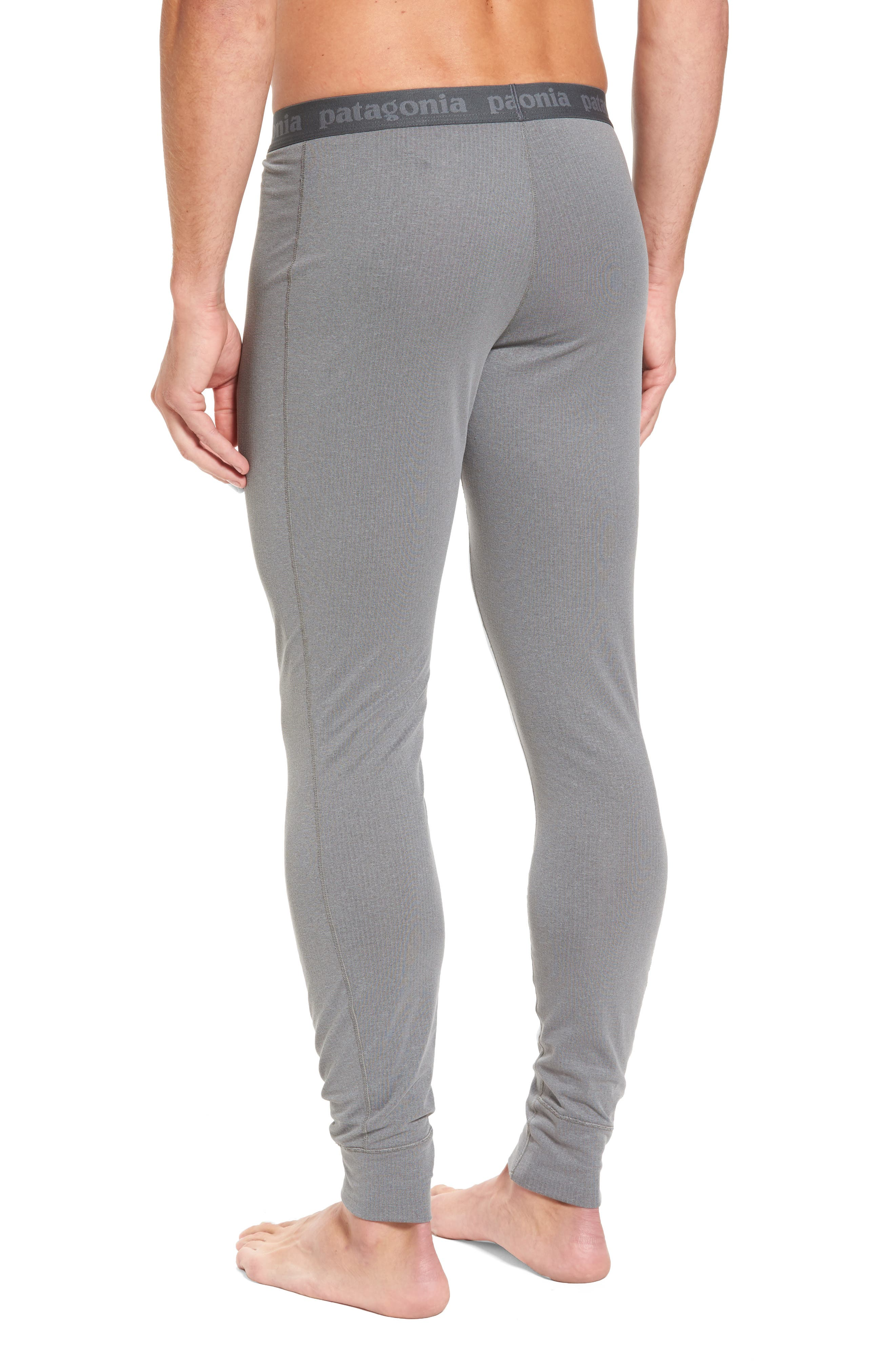 Capilene Midweight Base Layer Tights,                             Alternate thumbnail 4, color,