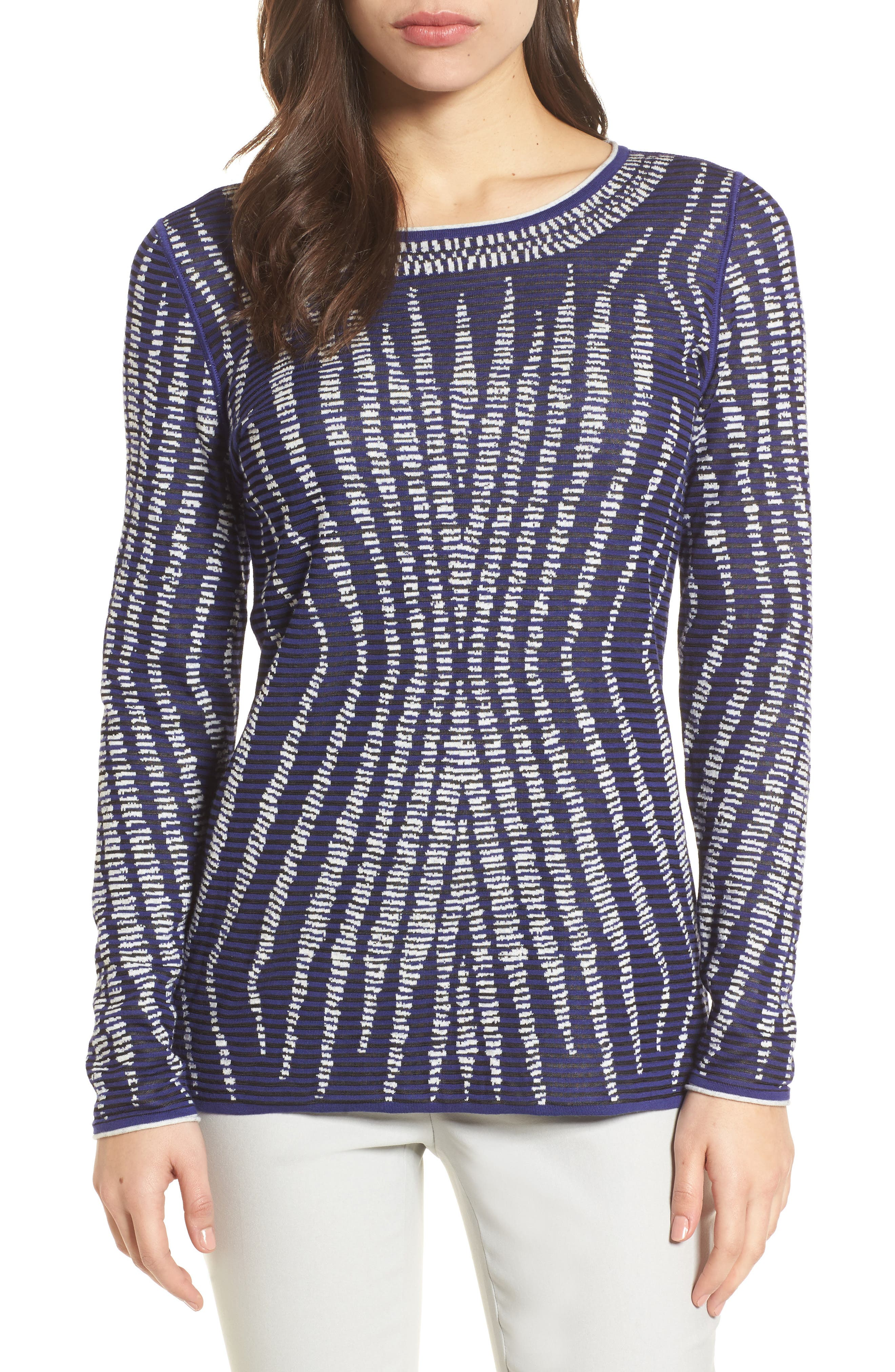 NIC+ZOE Going In Top, Main, color, 499