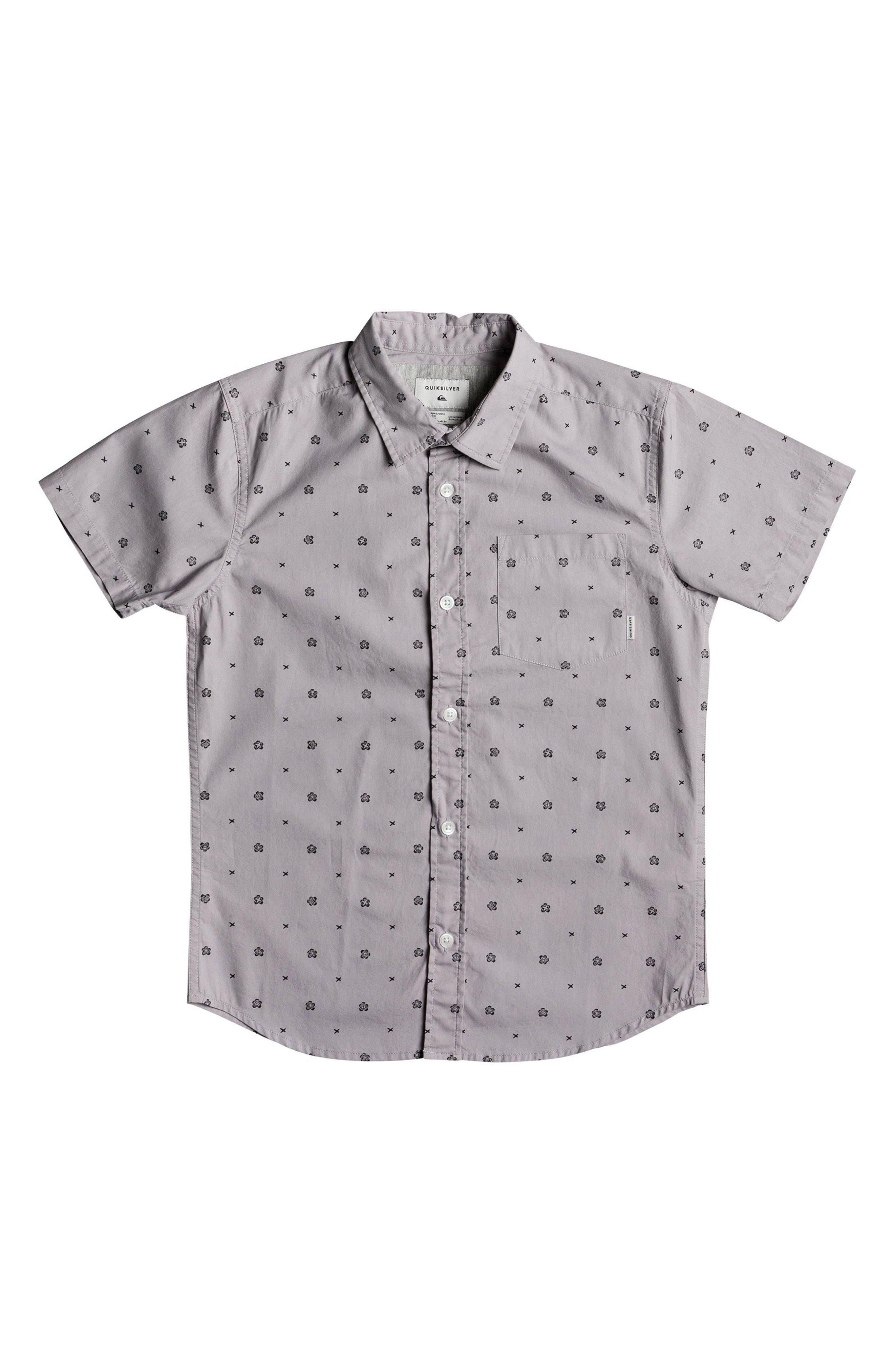 Kamanoa Woven Shirt,                             Main thumbnail 1, color,