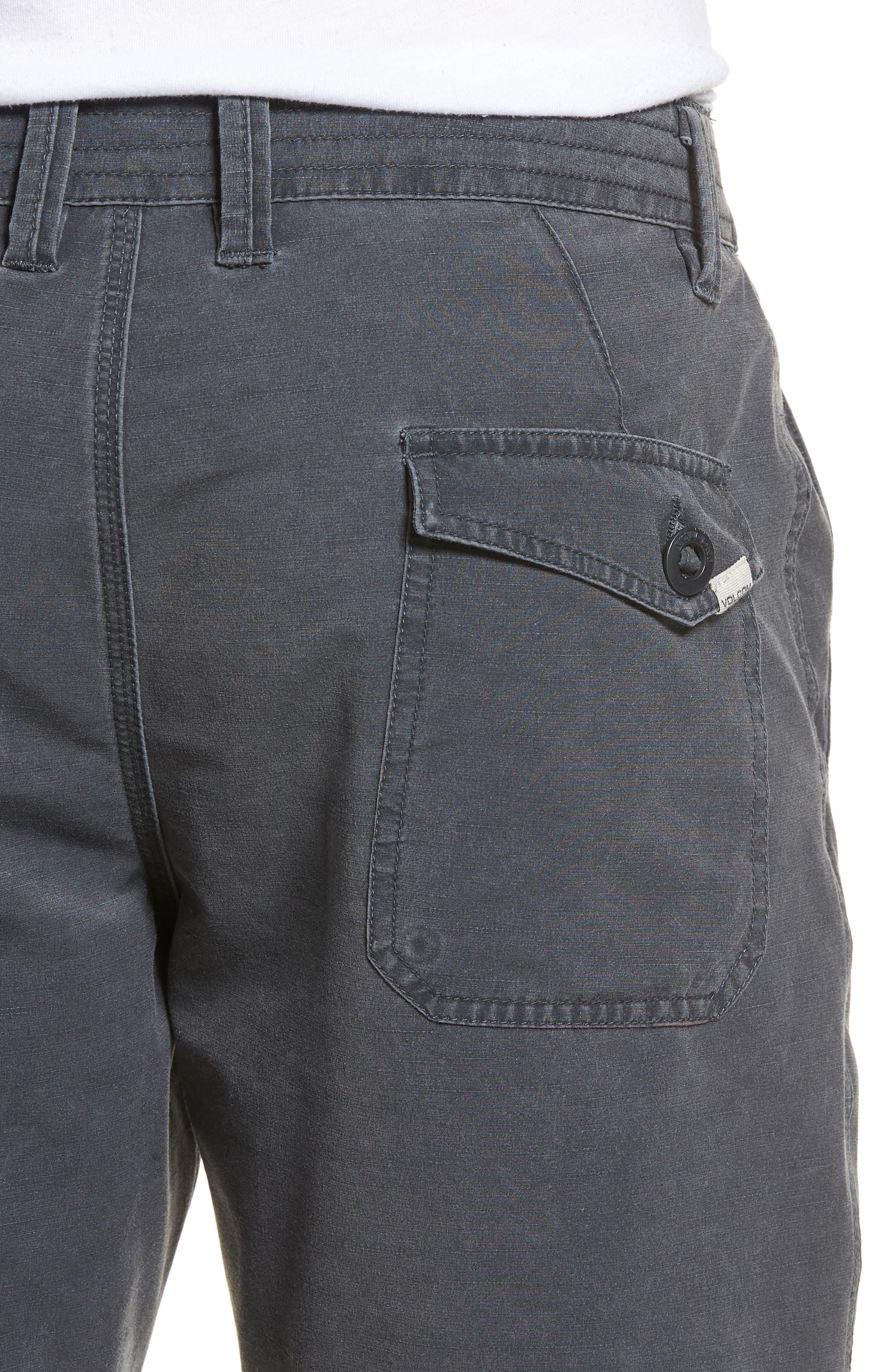 Surf N' Turf Hybrid Shorts,                             Alternate thumbnail 4, color,                             025