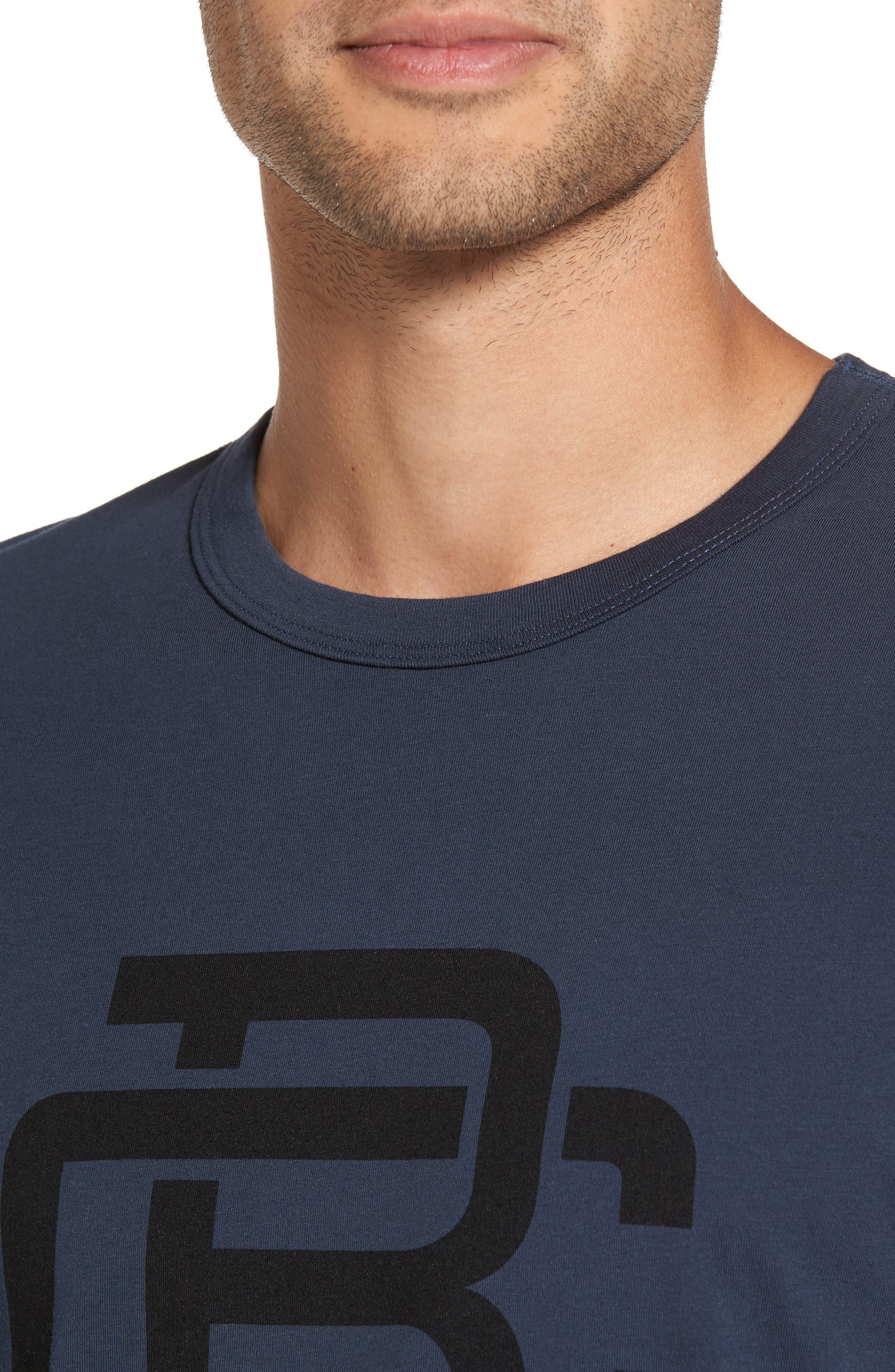 Logo Graphic T-Shirt,                             Alternate thumbnail 7, color,