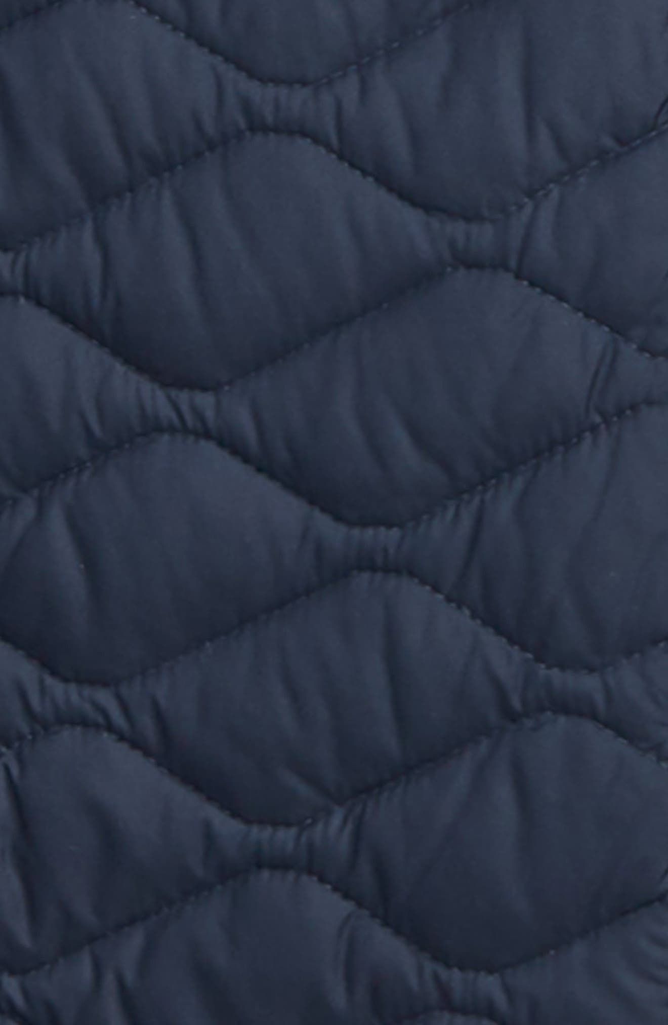 ThermoBall<sup>™</sup> PrimaLoft<sup>®</sup> Quilted Parka,                             Alternate thumbnail 2, color,                             URBAN NAVY
