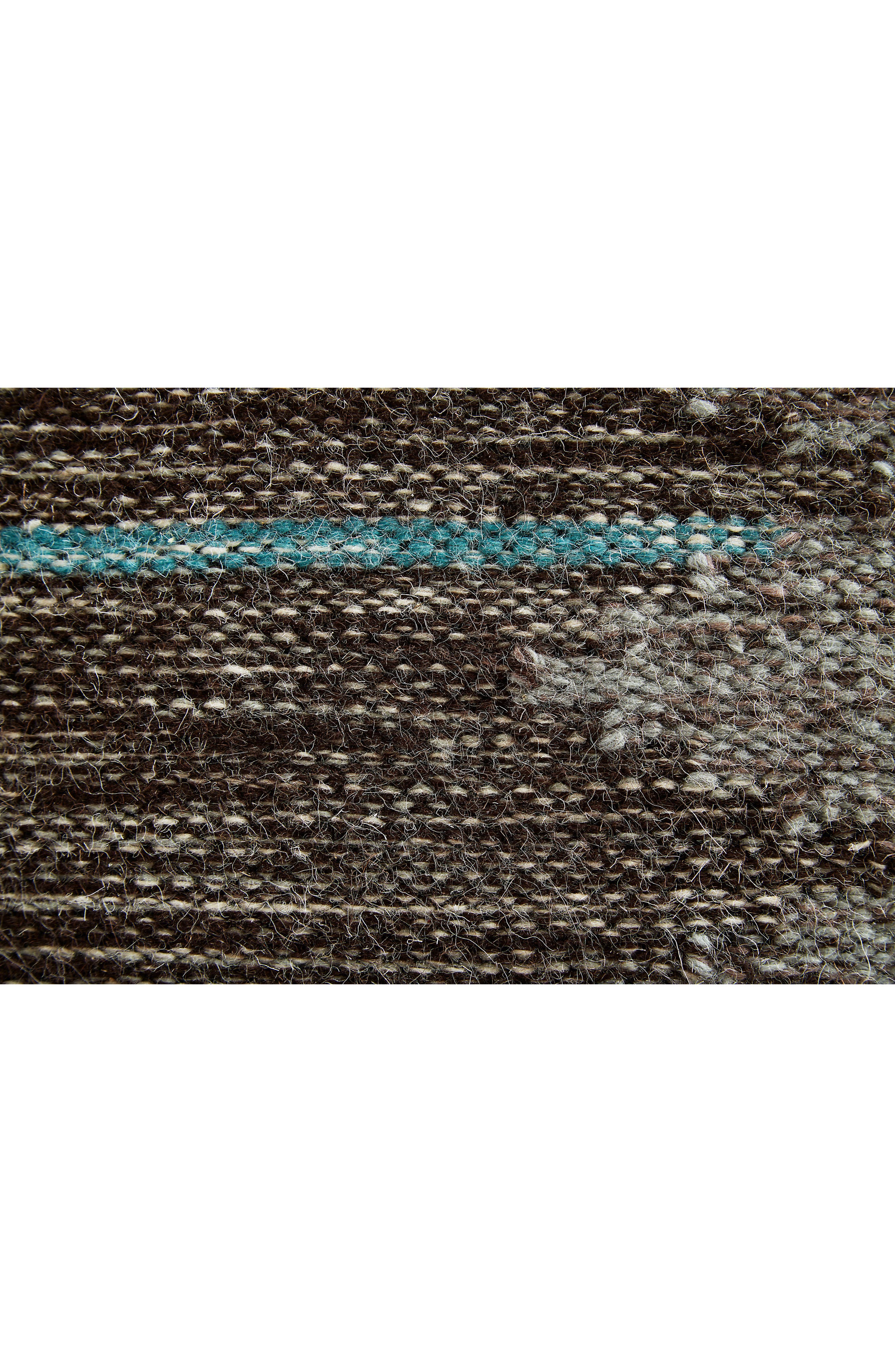 Tribal Lines Rug,                             Alternate thumbnail 8, color,