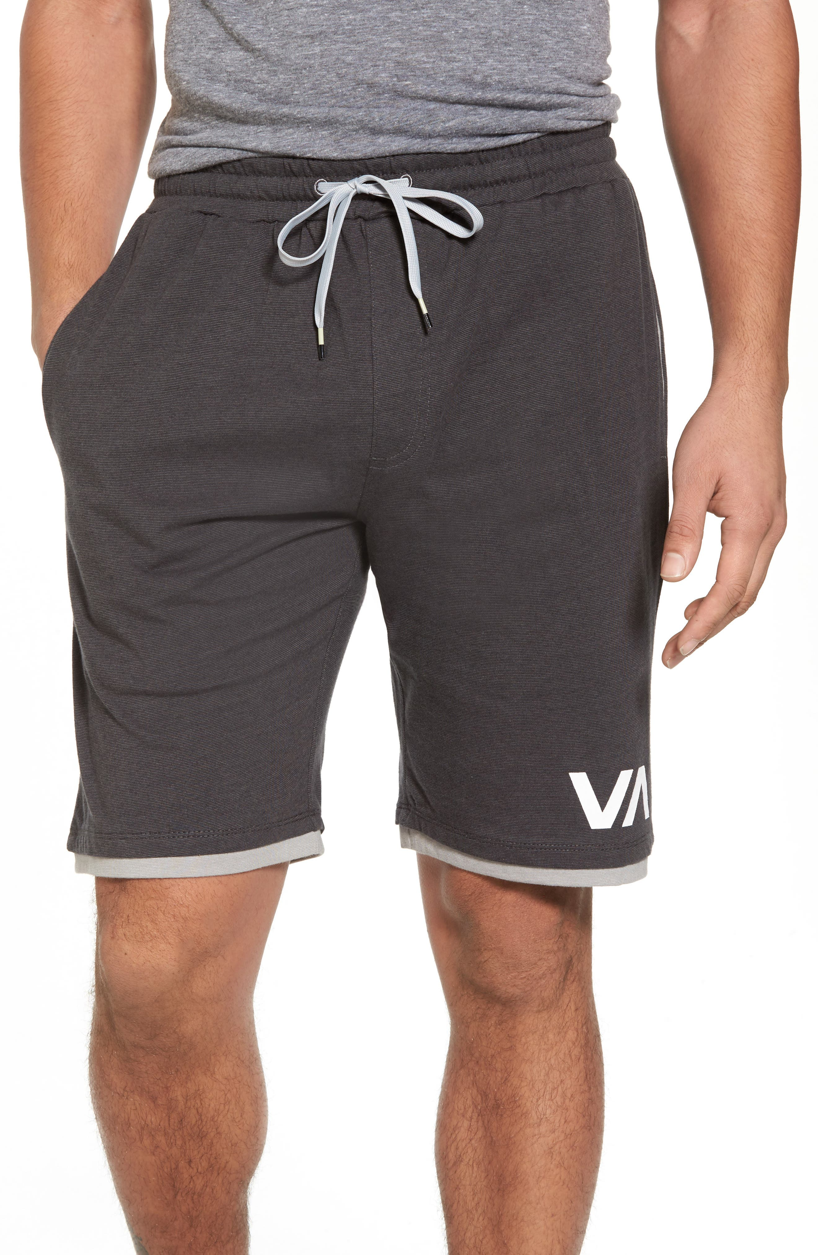 Layers Sport Shorts,                             Main thumbnail 1, color,                             001