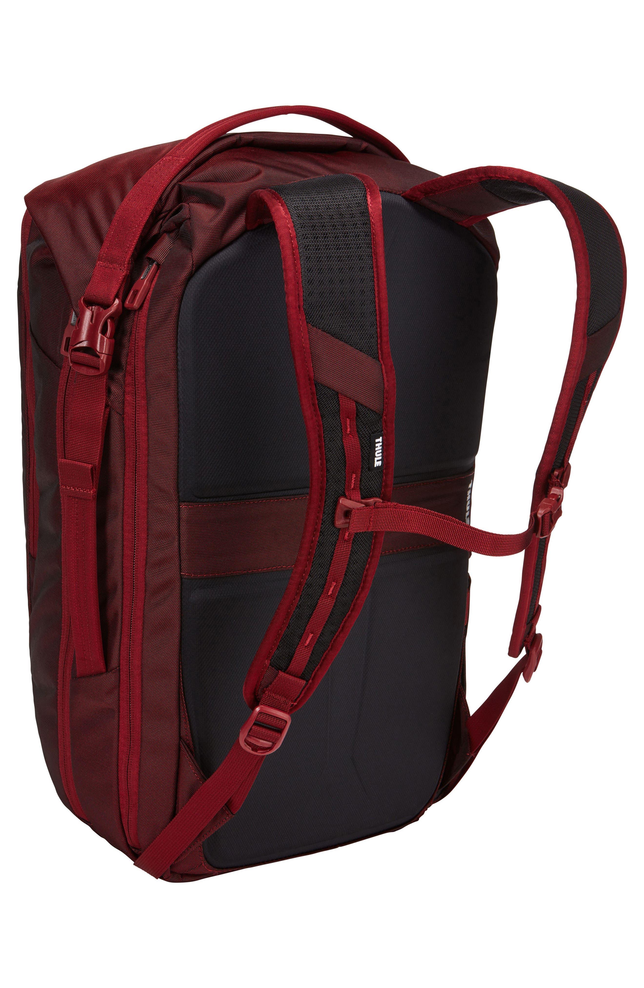 Subterra 34-Liter Backpack,                             Alternate thumbnail 2, color,                             EMBER