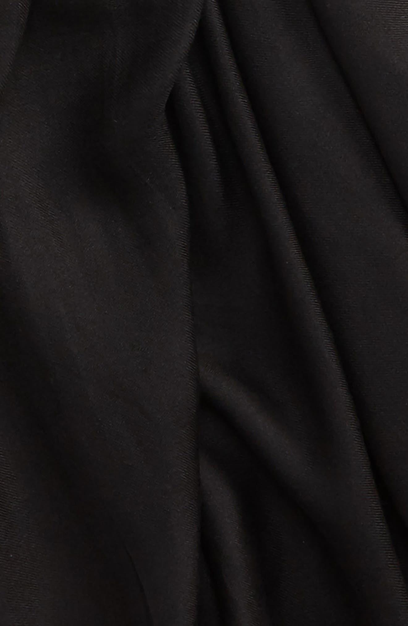 Upupa Silk Scarf,                             Alternate thumbnail 7, color,
