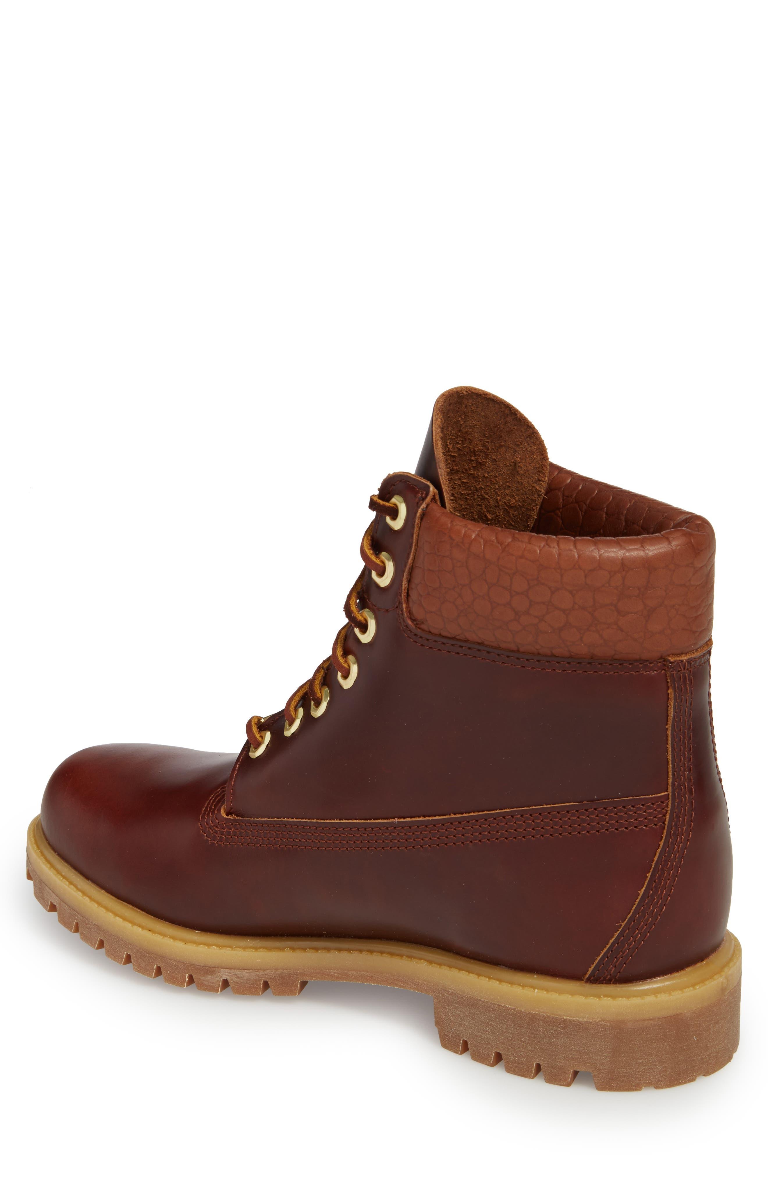 Premium Waterproof PrimaLoft<sup>®</sup> Insulated Boot,                             Alternate thumbnail 2, color,                             210