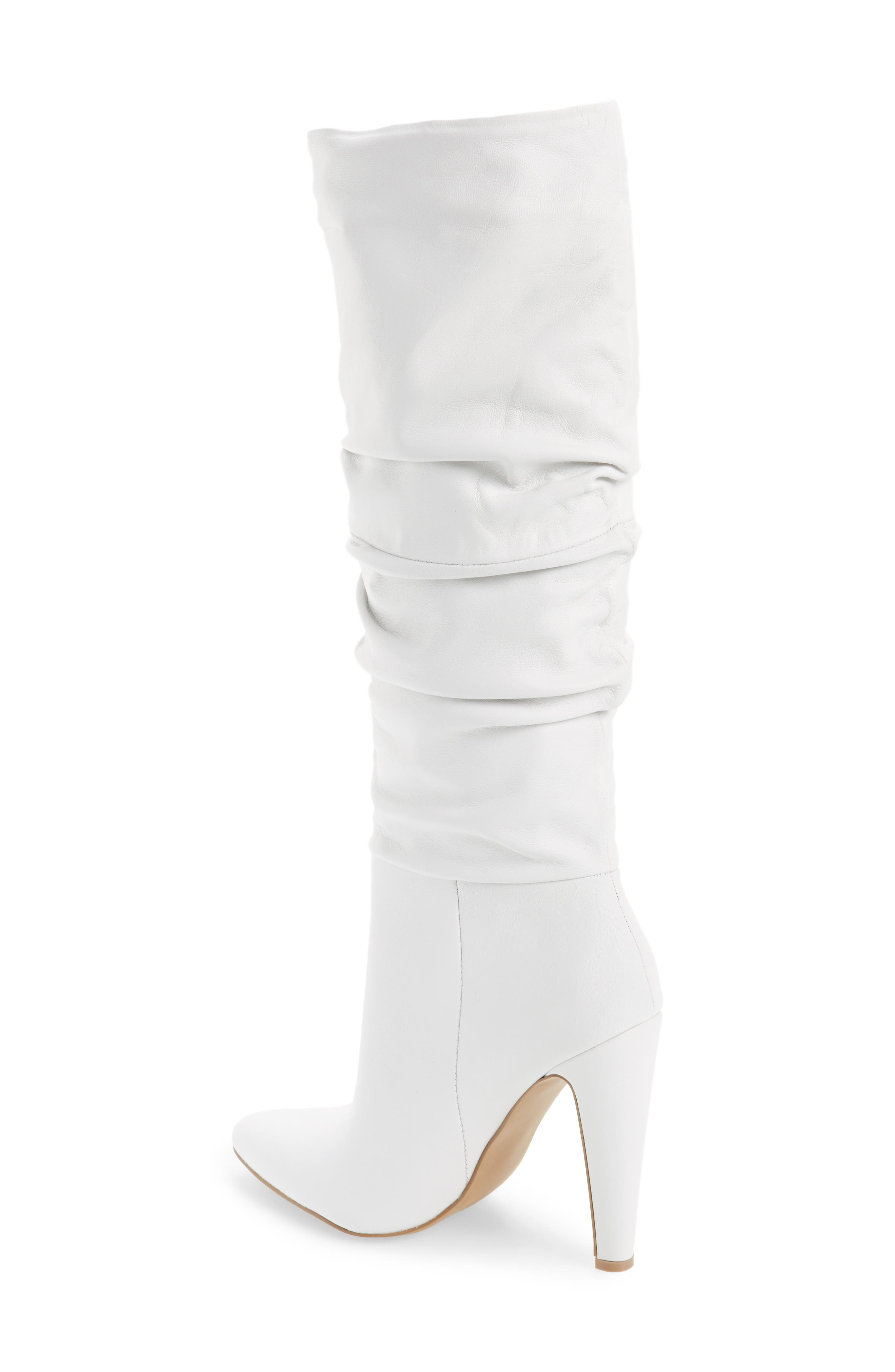 Carrie Slouchy Boot,                             Alternate thumbnail 7, color,