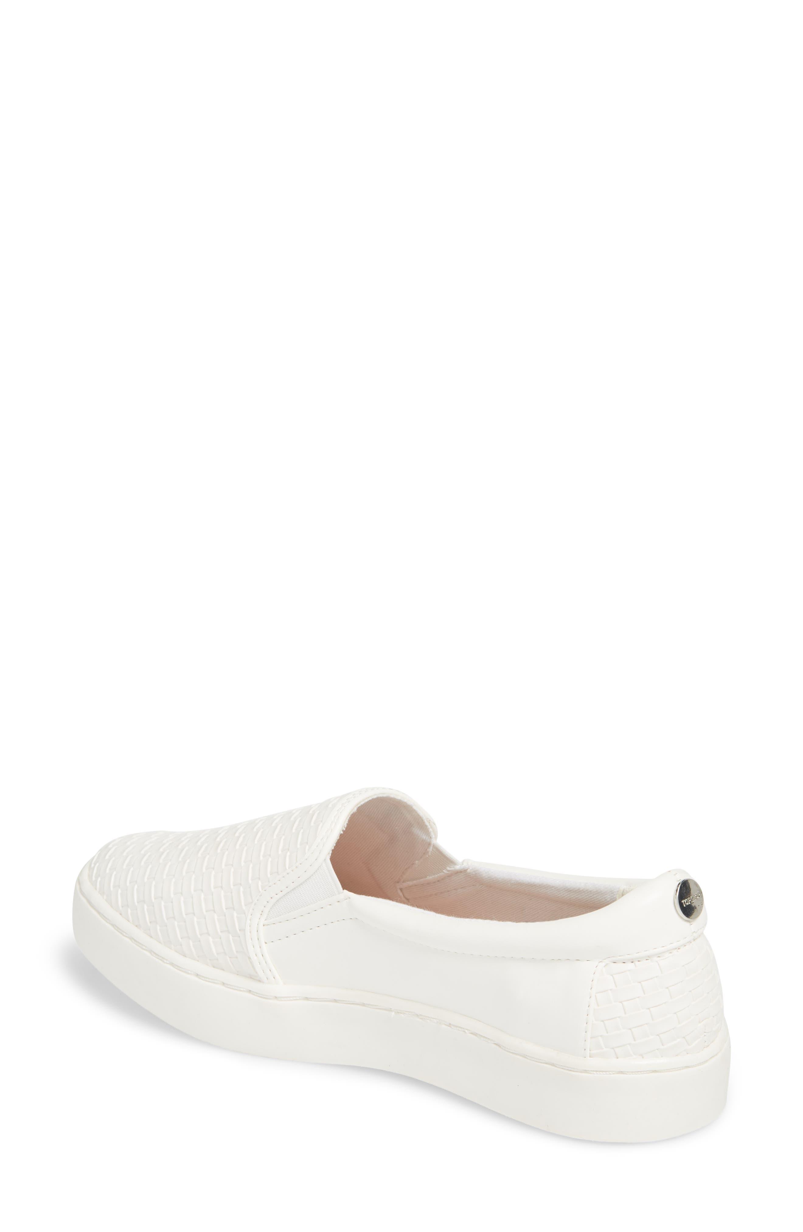 Taylor Slip-On Sport Sneakers,                             Alternate thumbnail 2, color,                             100