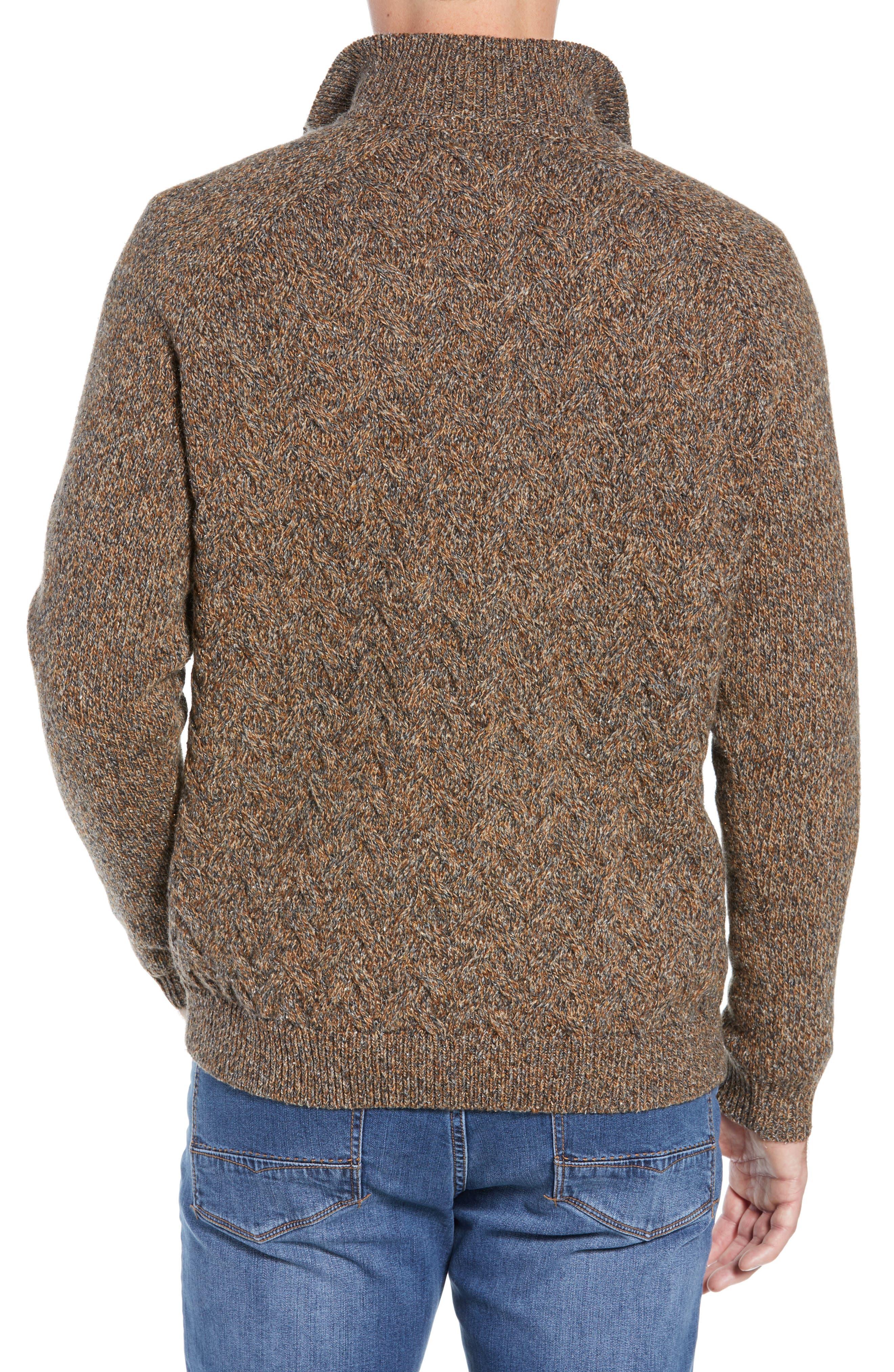 Irazu Half Zip Sweater,                             Alternate thumbnail 2, color,                             201