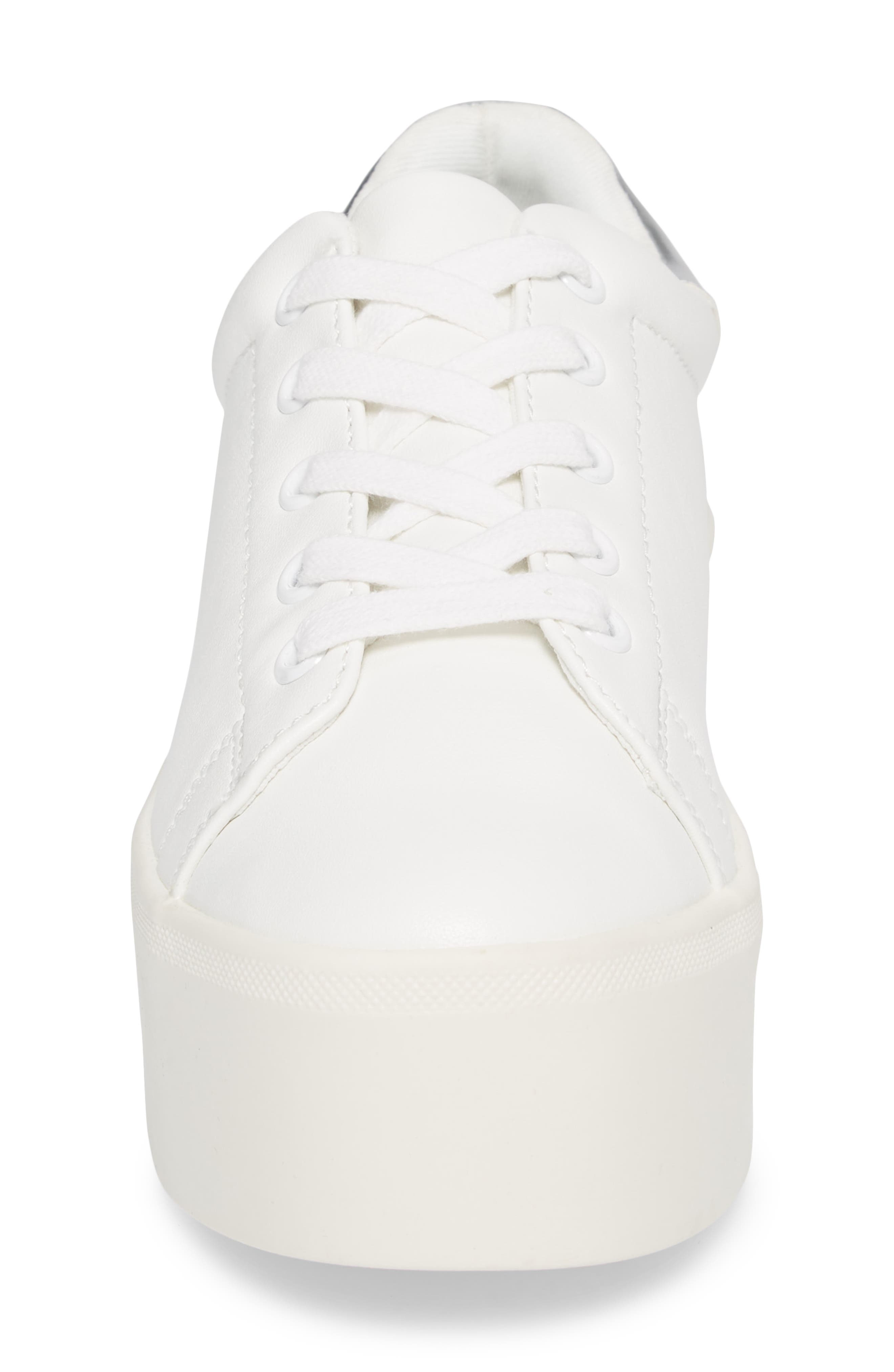 Palmer Sneaker,                             Alternate thumbnail 4, color,                             100
