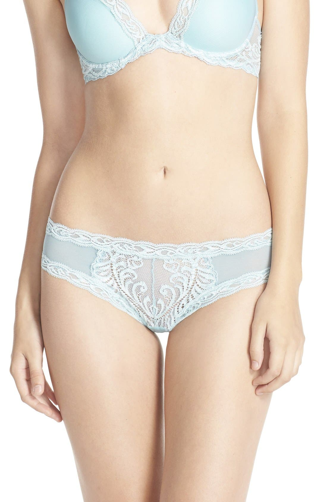 Feathers Hipster Briefs,                             Main thumbnail 46, color,