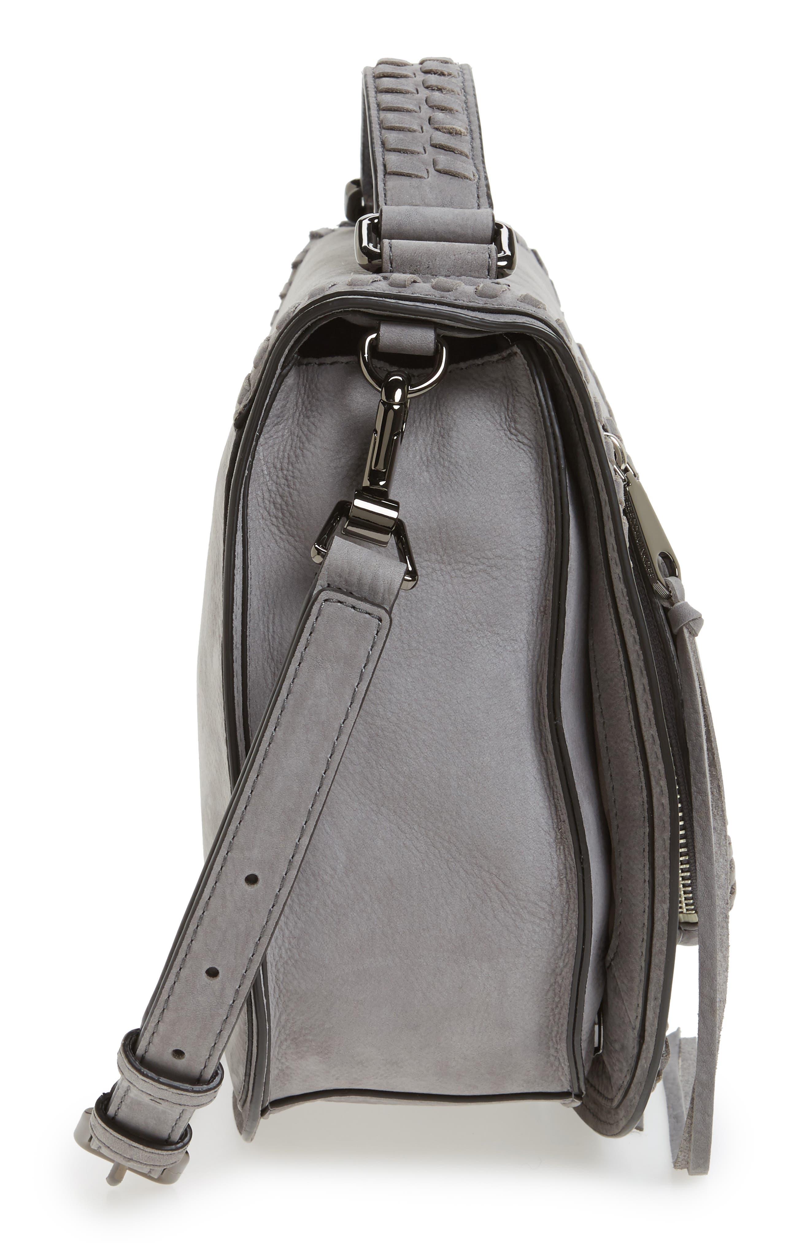 Vanity Saddle Bag,                             Alternate thumbnail 49, color,