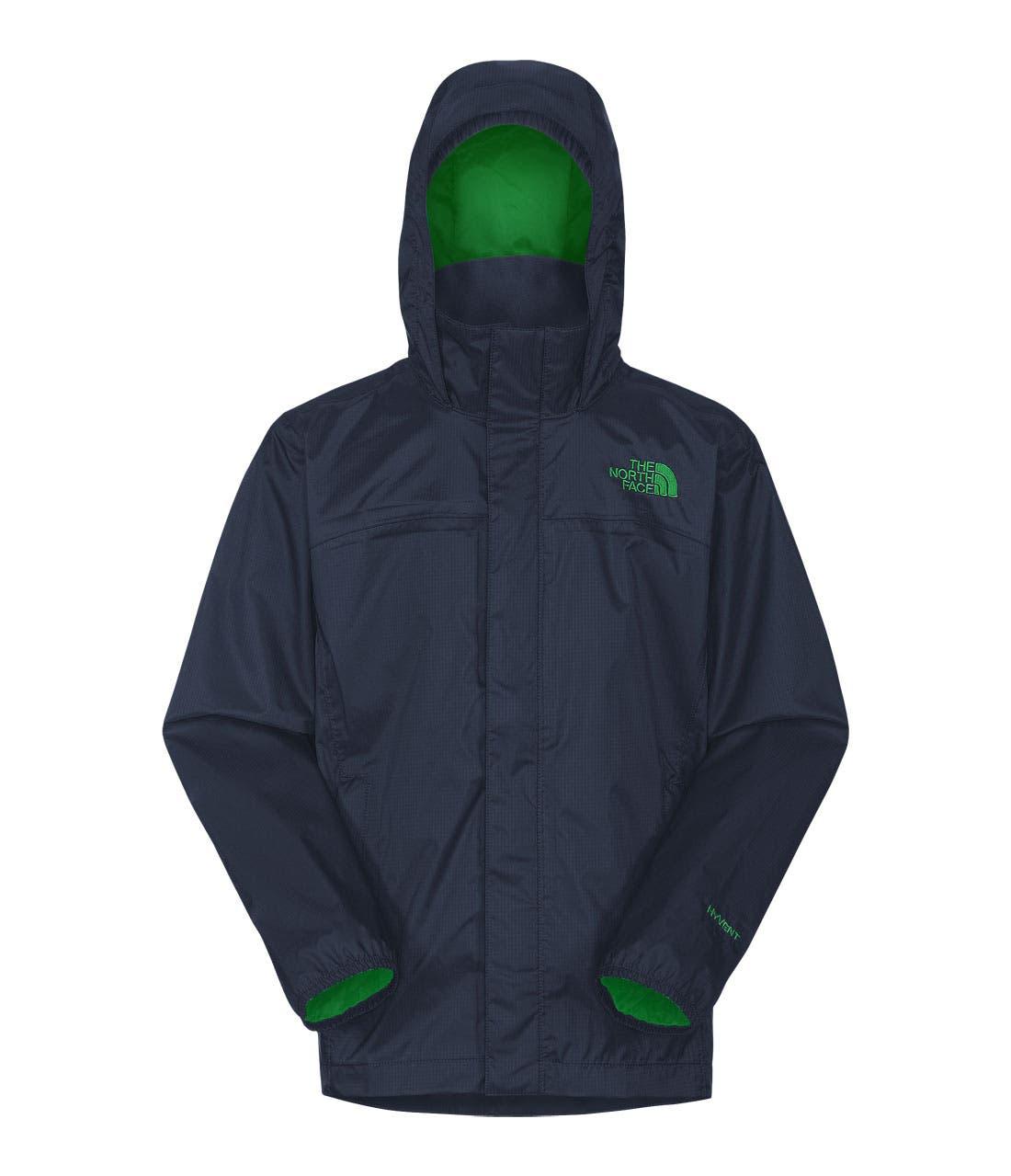 'Resolve' Waterproof Jacket,                             Main thumbnail 20, color,