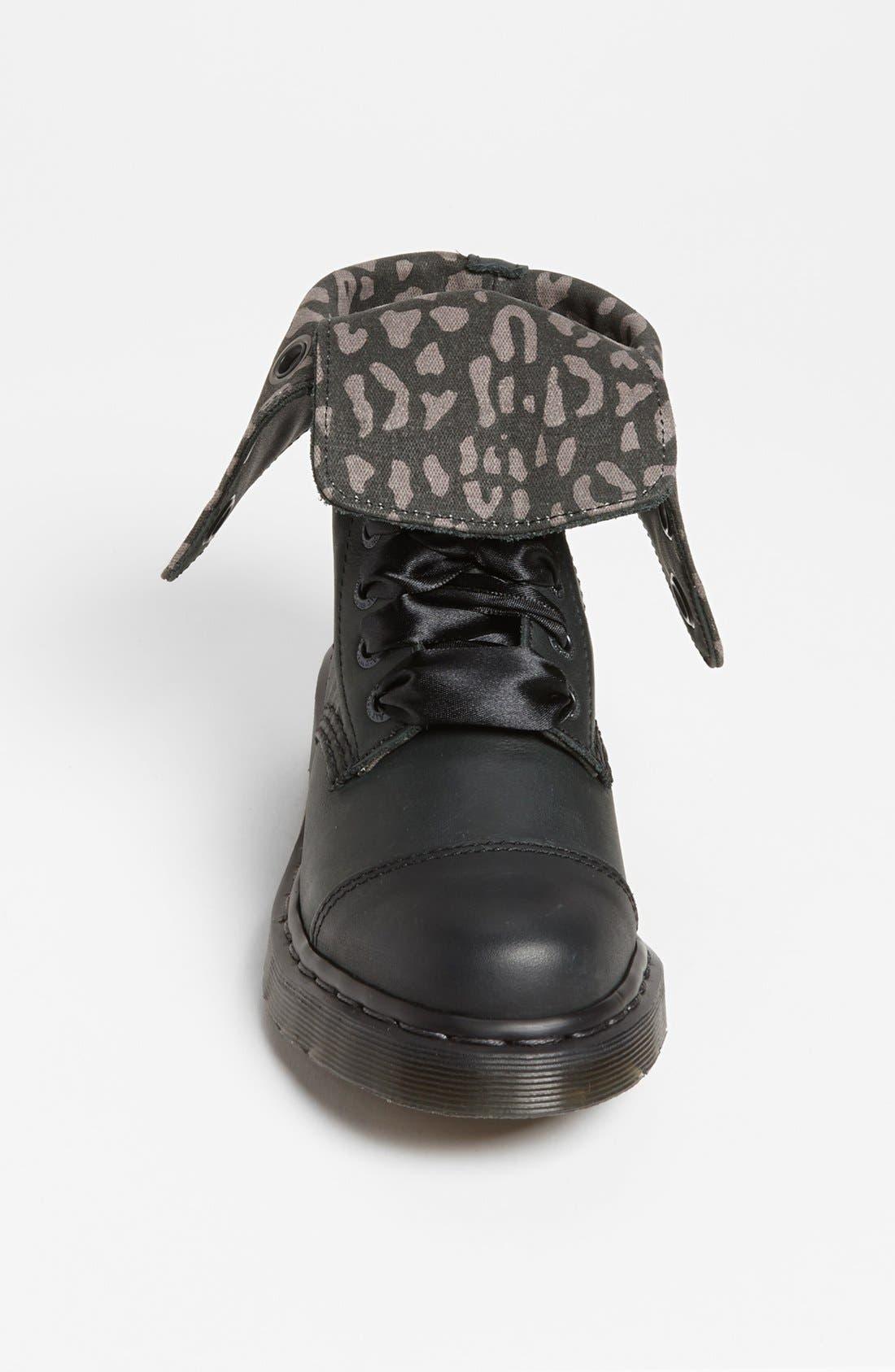 'Aimilie' Boot,                             Alternate thumbnail 3, color,                             001