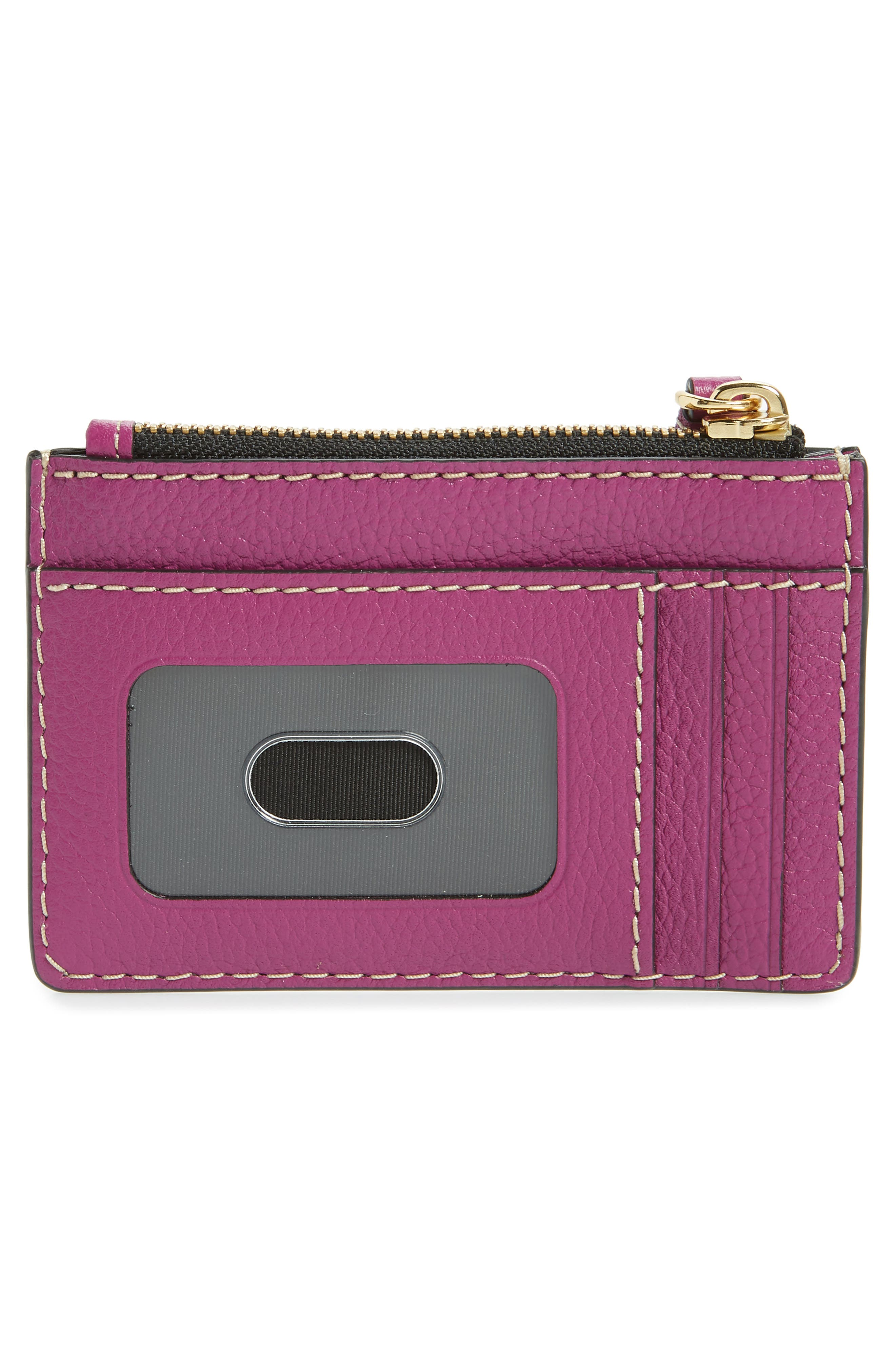 The Grind Leather Wallet,                             Alternate thumbnail 4, color,                             500