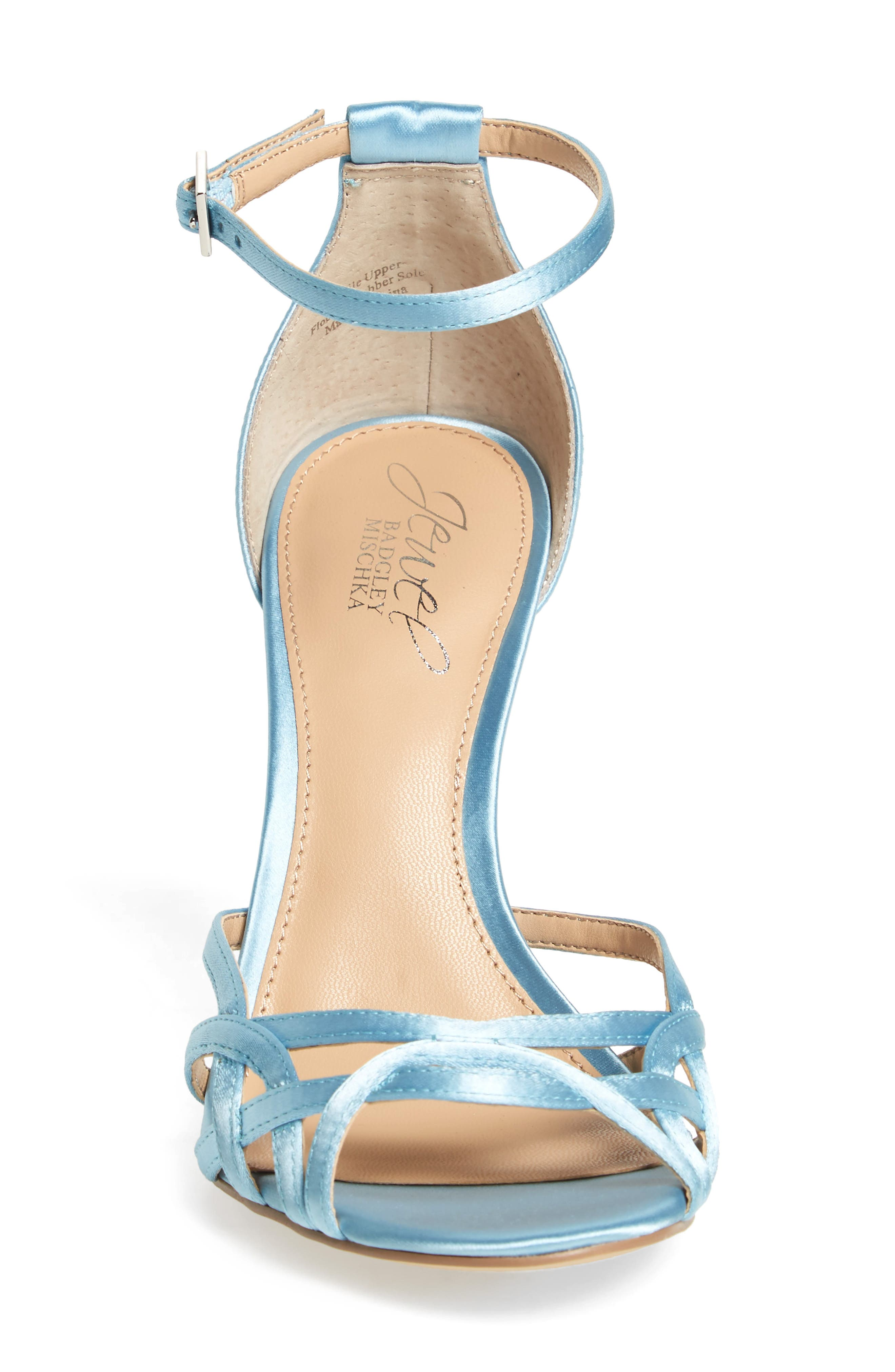 Haskell II Strappy Sandal,                             Alternate thumbnail 13, color,