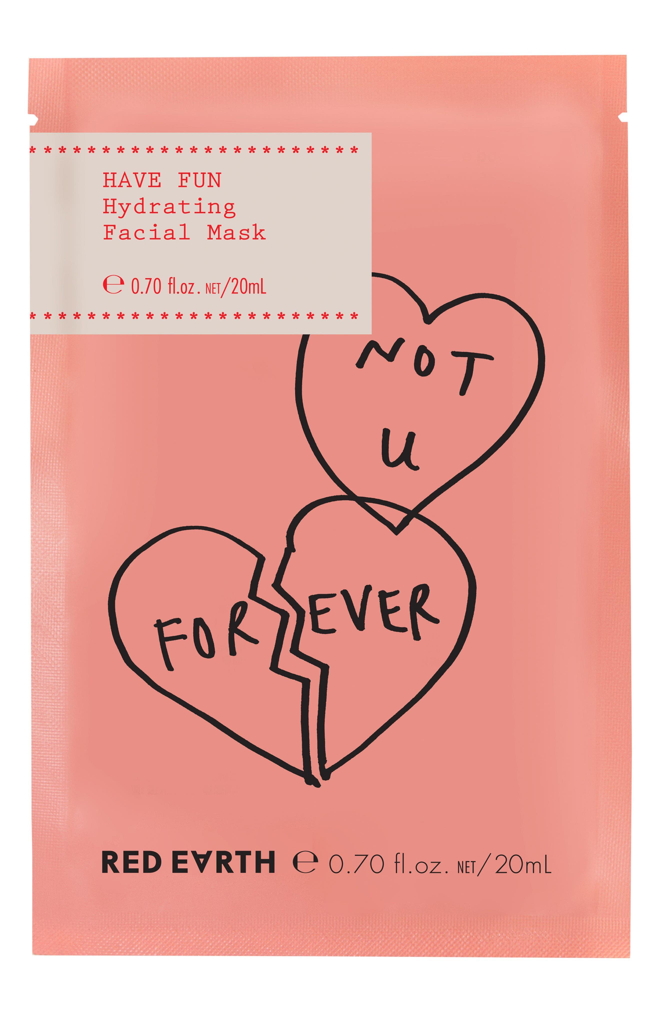 Have Fun Hydrating Mask,                             Main thumbnail 4, color,