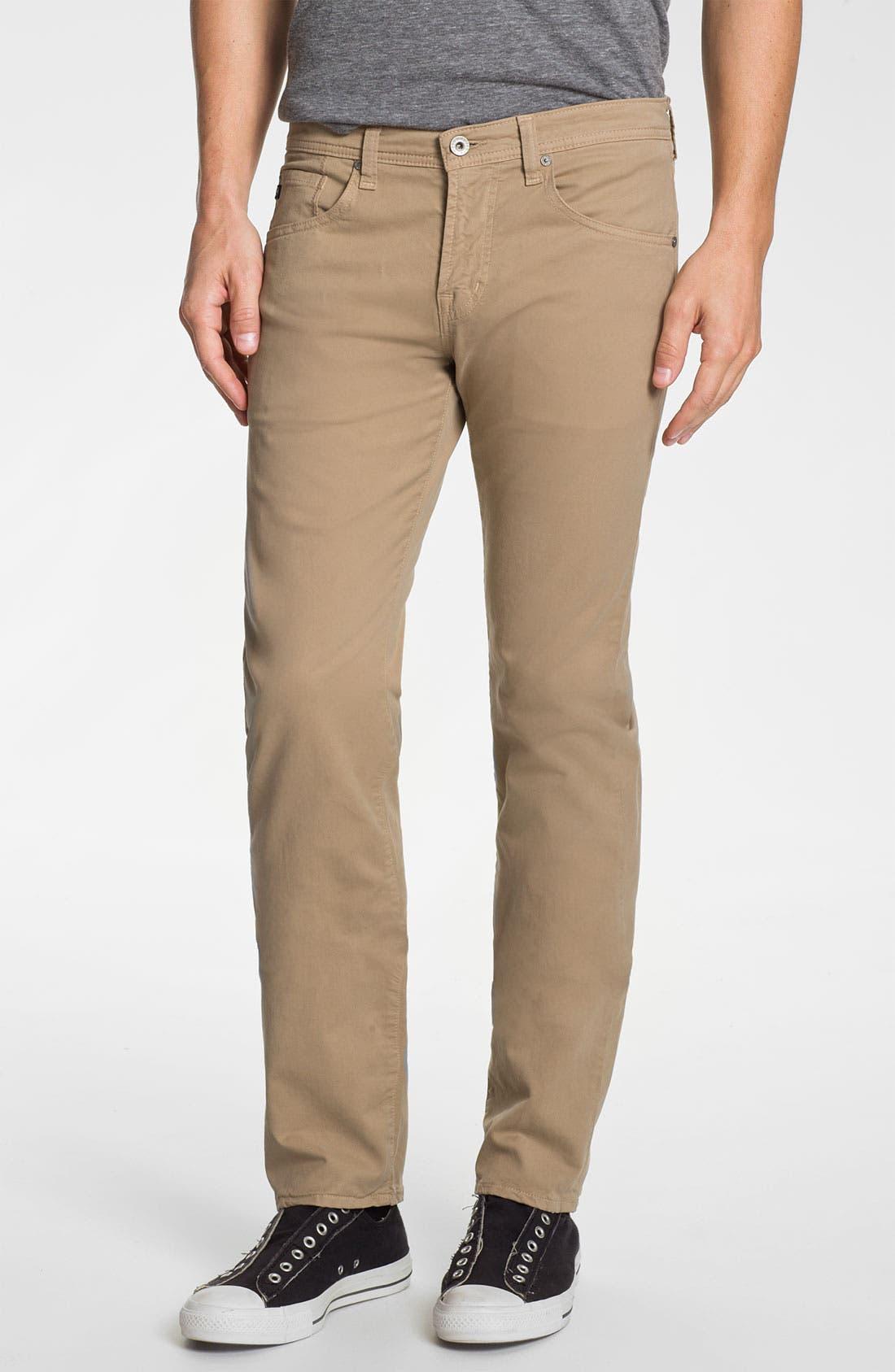 'Matchbox BES' Slim Fit Pants,                             Main thumbnail 23, color,