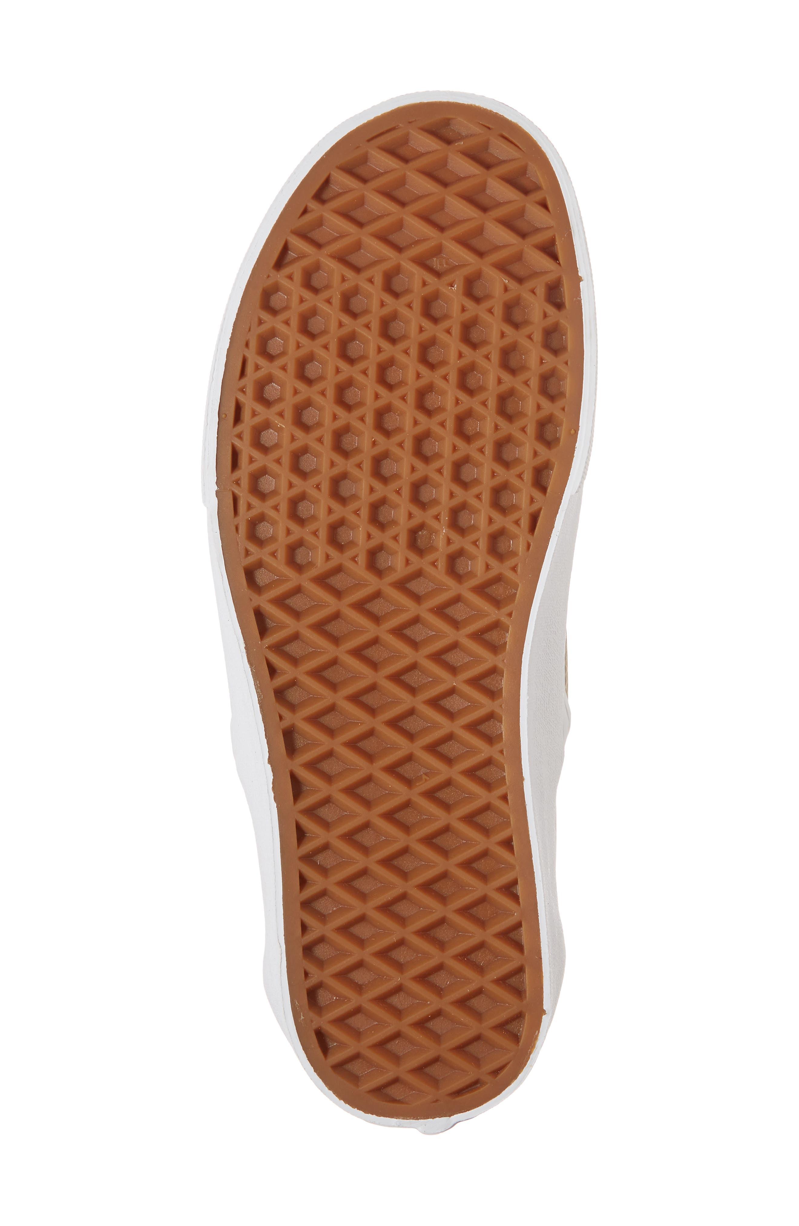 Classic Slip-On Sneaker,                             Alternate thumbnail 449, color,