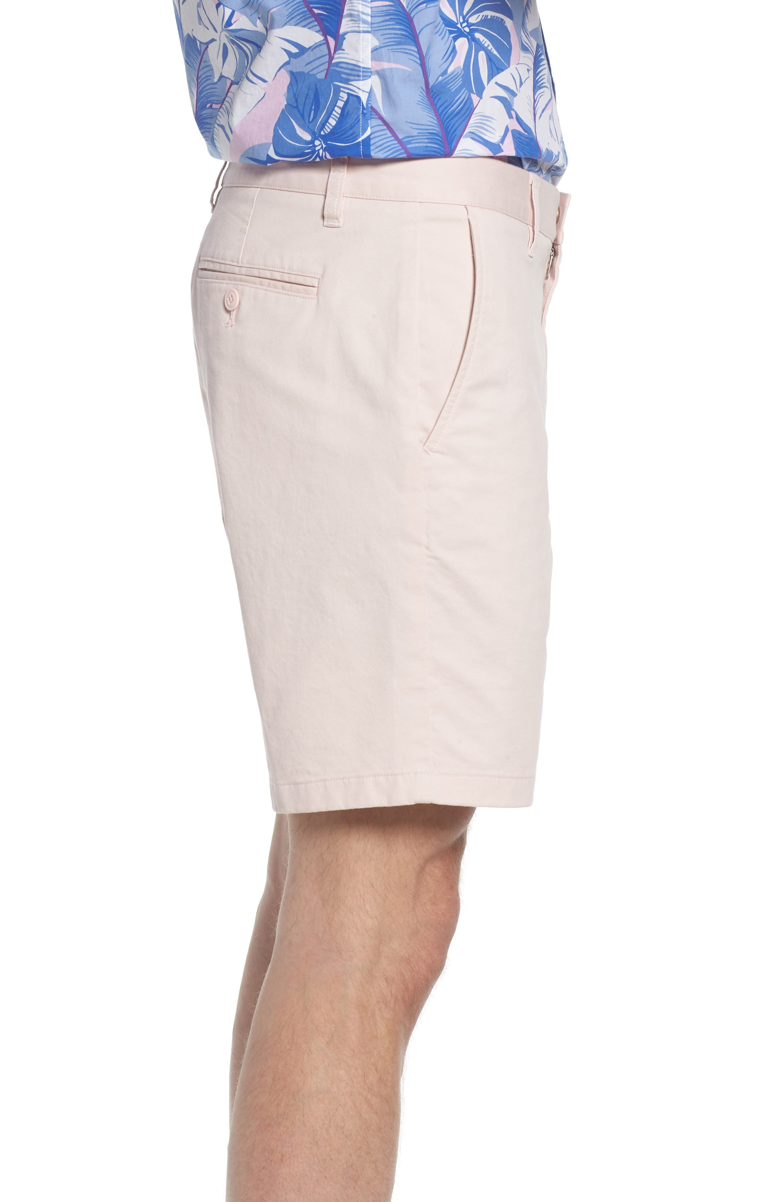 Stretch Chino 7-Inch Shorts,                             Alternate thumbnail 35, color,