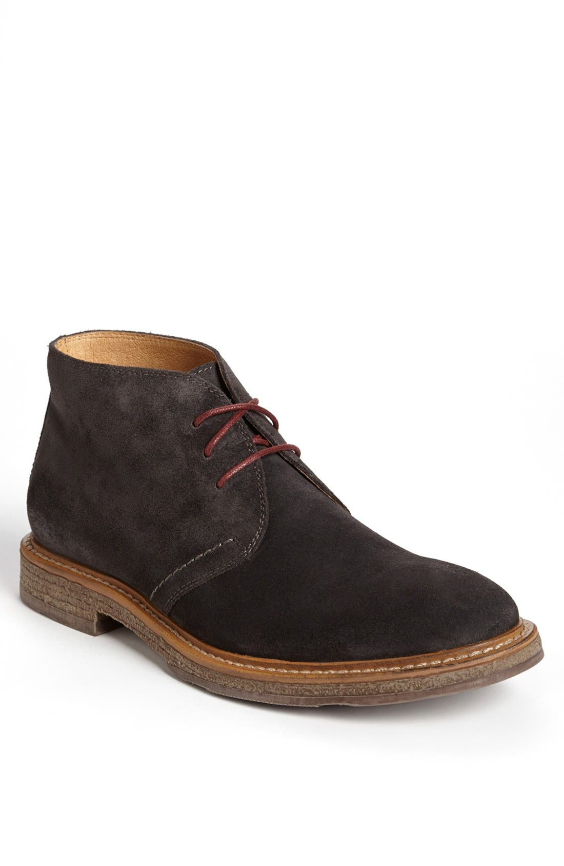 'Canyon' Chukka Boot,                             Main thumbnail 1, color,
