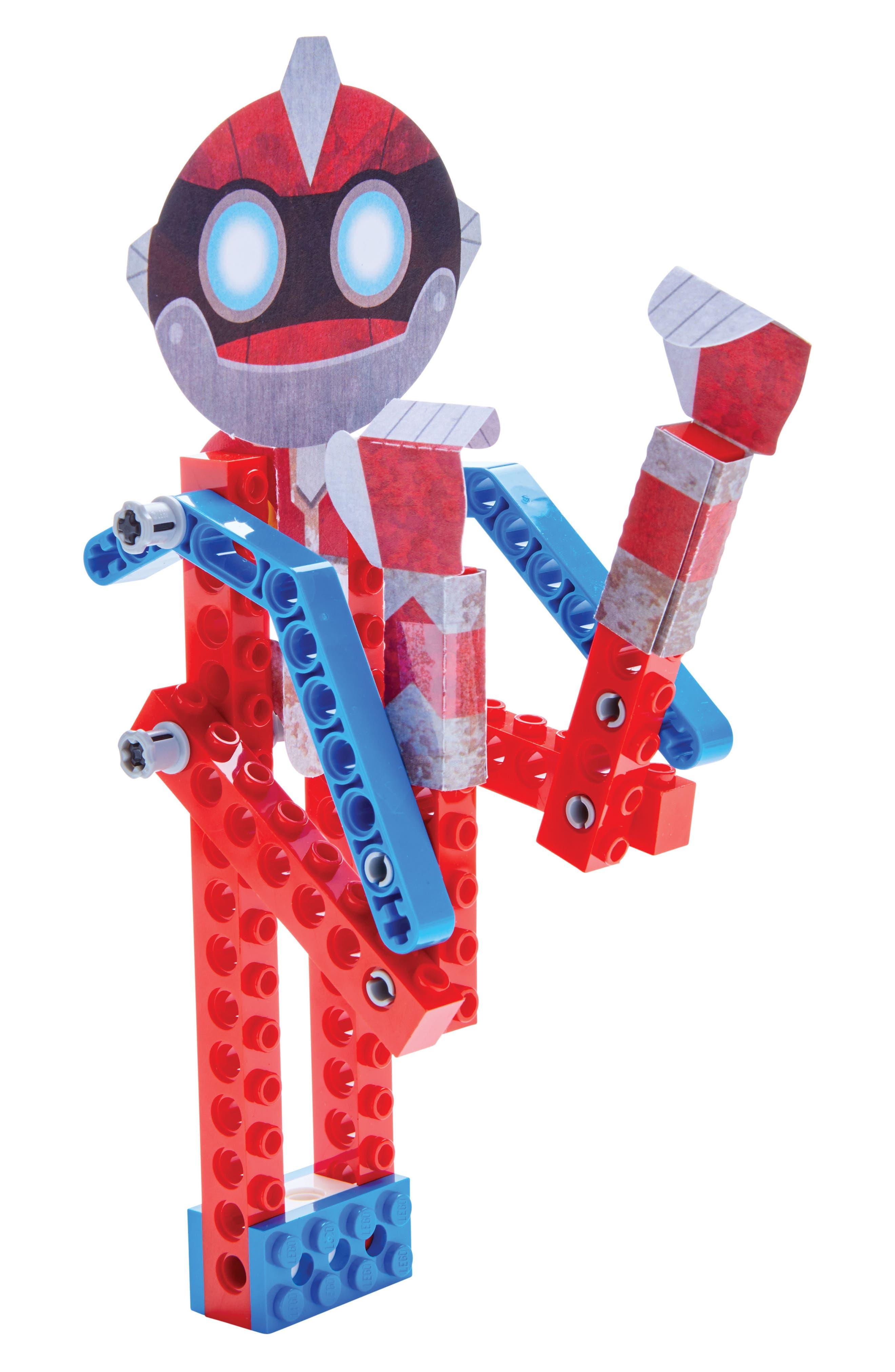 LEGO<sup>®</sup> Gadgets Activity Set,                             Alternate thumbnail 7, color,                             NONE