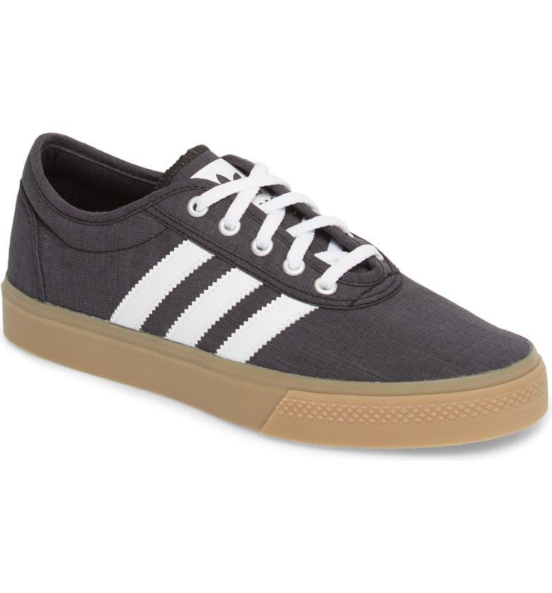 quality design 642c4 14c73 ADIDAS Adiease Premiere Skateboarding Sneaker, Main, color, 006