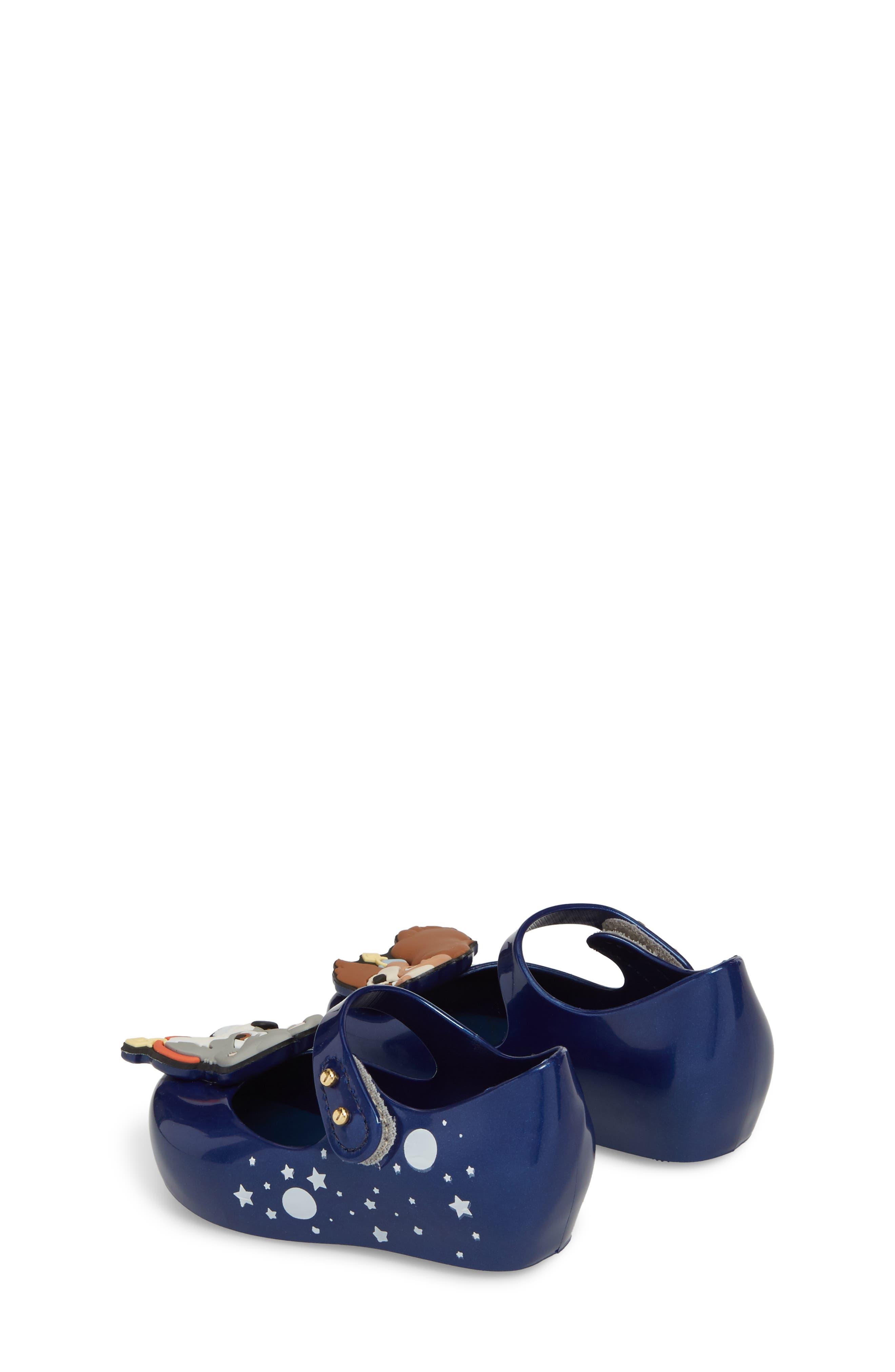 Disney<sup>®</sup> Lady & the Tramp Mini Ultragirl Flat,                             Alternate thumbnail 8, color,