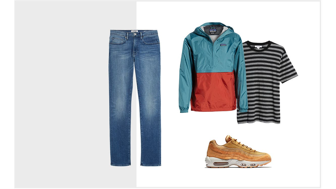 Men S Clothing Accessories Nordstrom