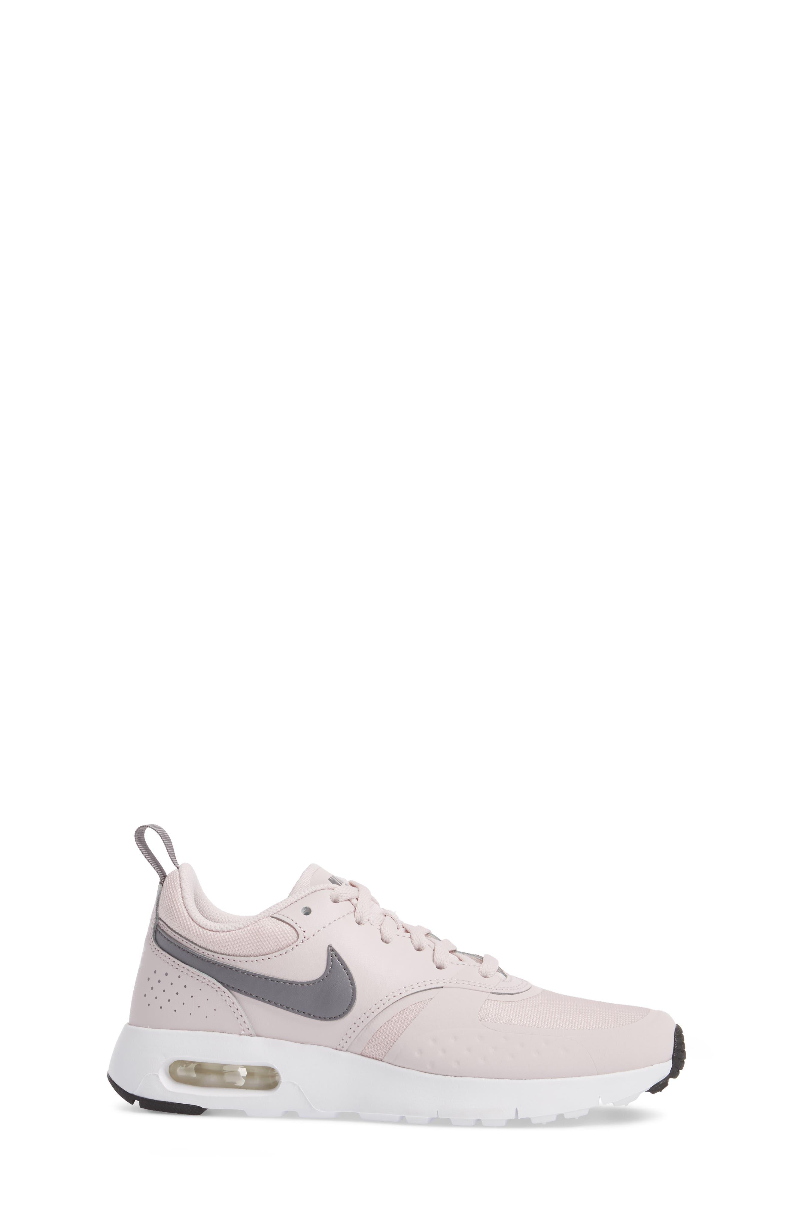 Air Max Vision Sneaker,                             Alternate thumbnail 5, color,