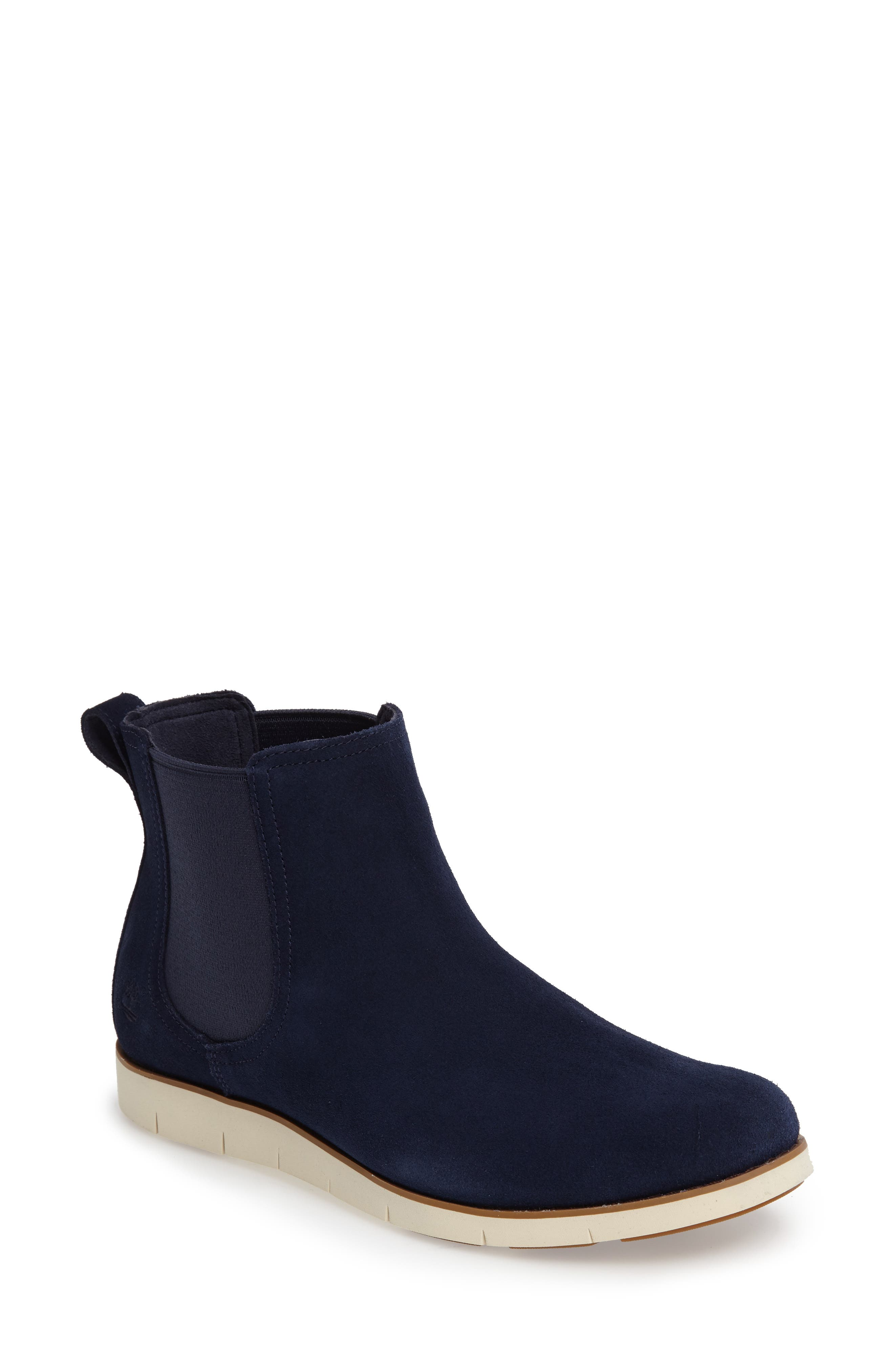 Lakeville Chelsea Boot,                         Main,                         color, 001