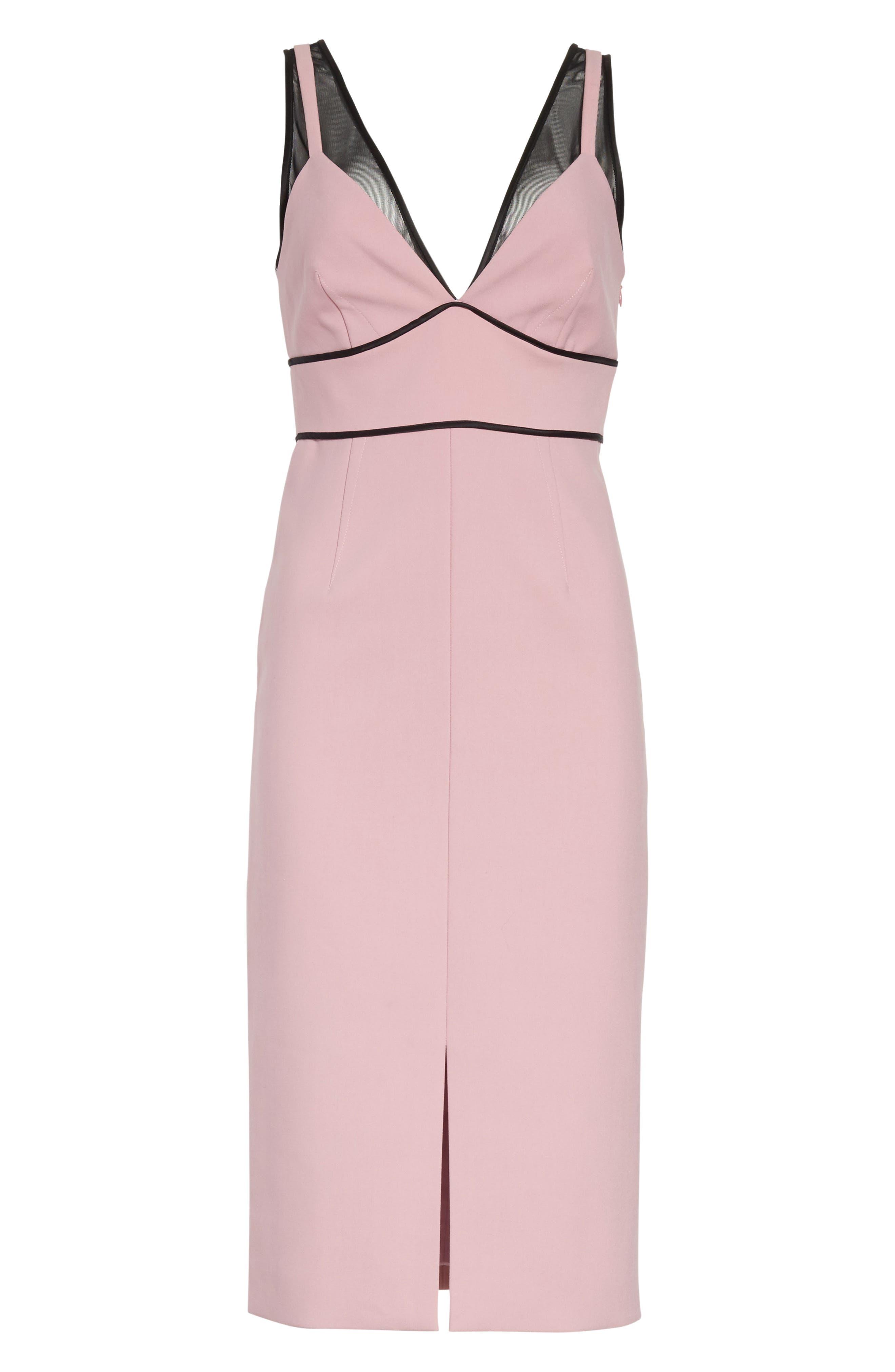 Lida Sheath Dress,                             Alternate thumbnail 12, color,