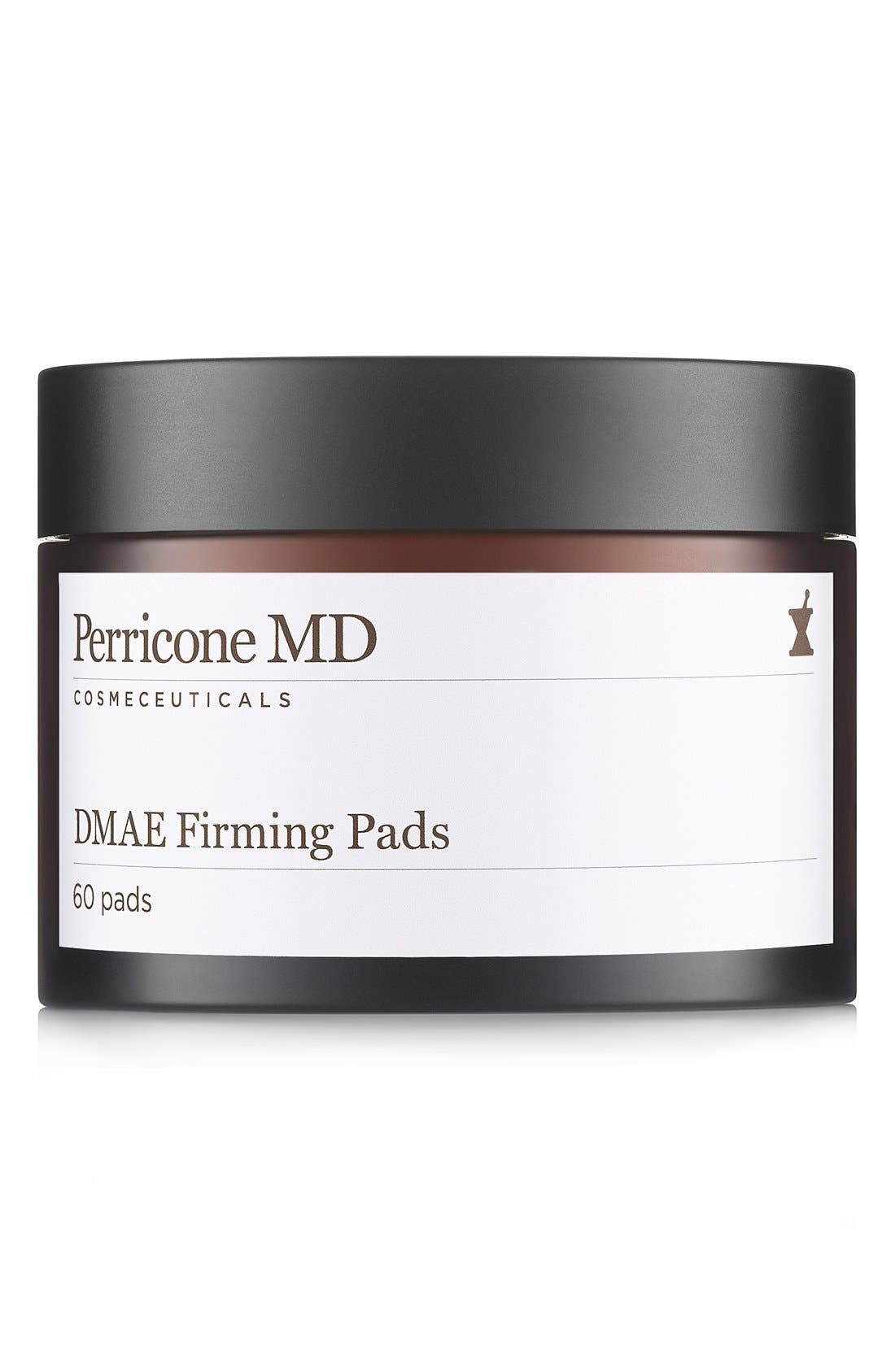 DMAE Firming Pads,                             Alternate thumbnail 2, color,                             000
