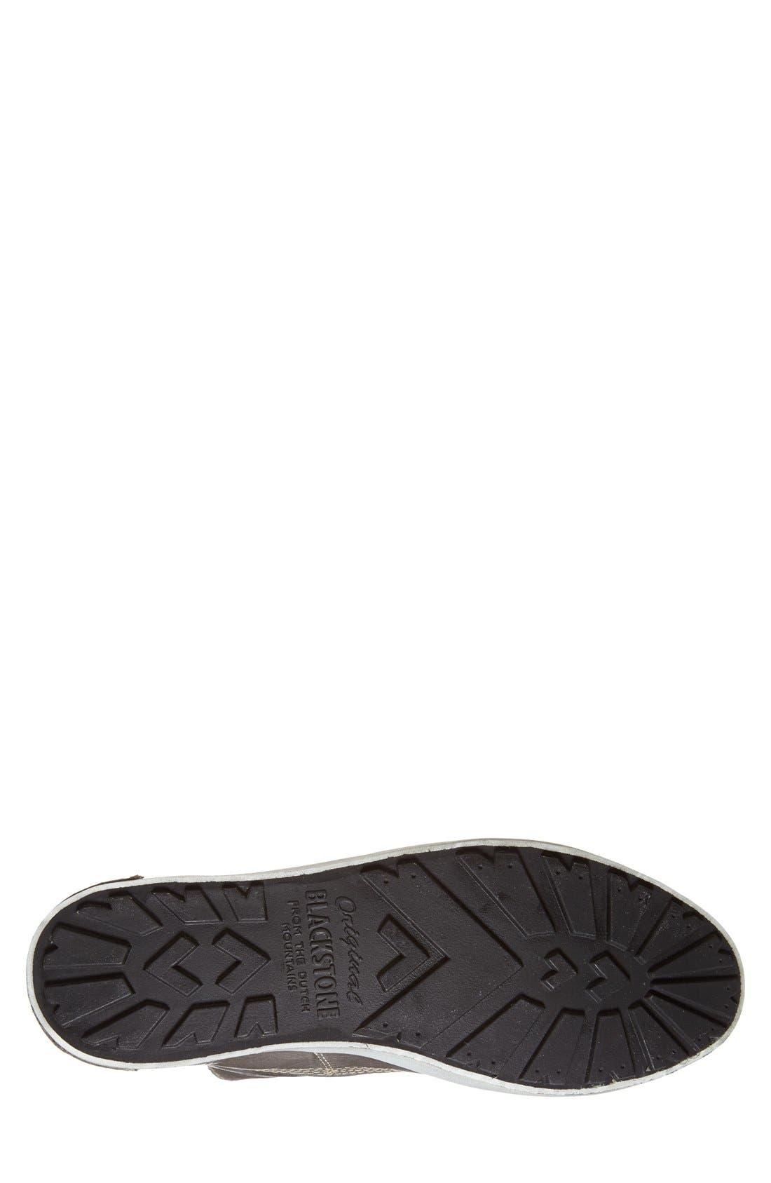 'JM04' Sneaker,                             Alternate thumbnail 4, color,                             081