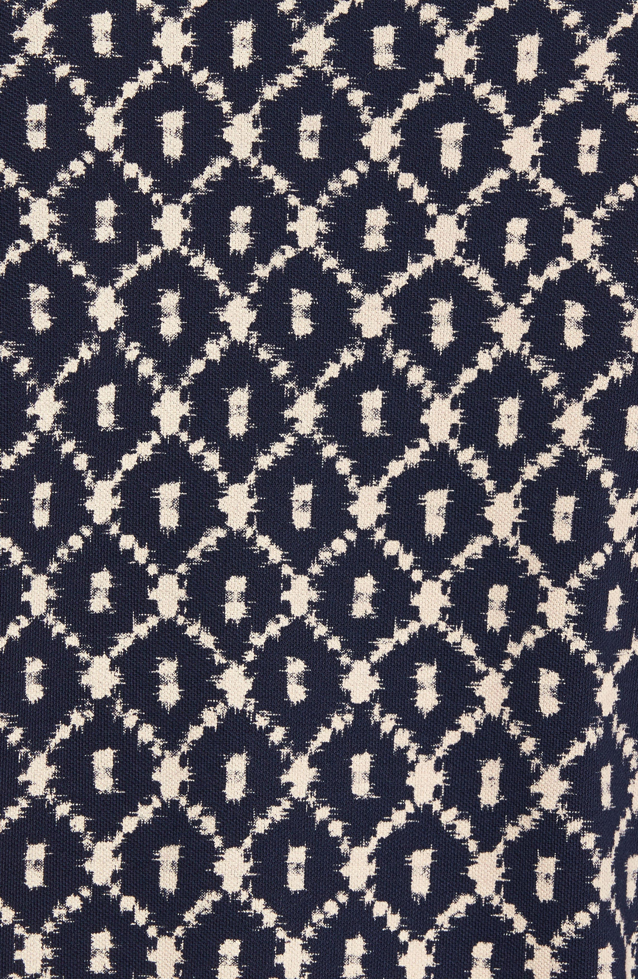 Classic Clean Piqué Polo,                             Alternate thumbnail 5, color,                             001