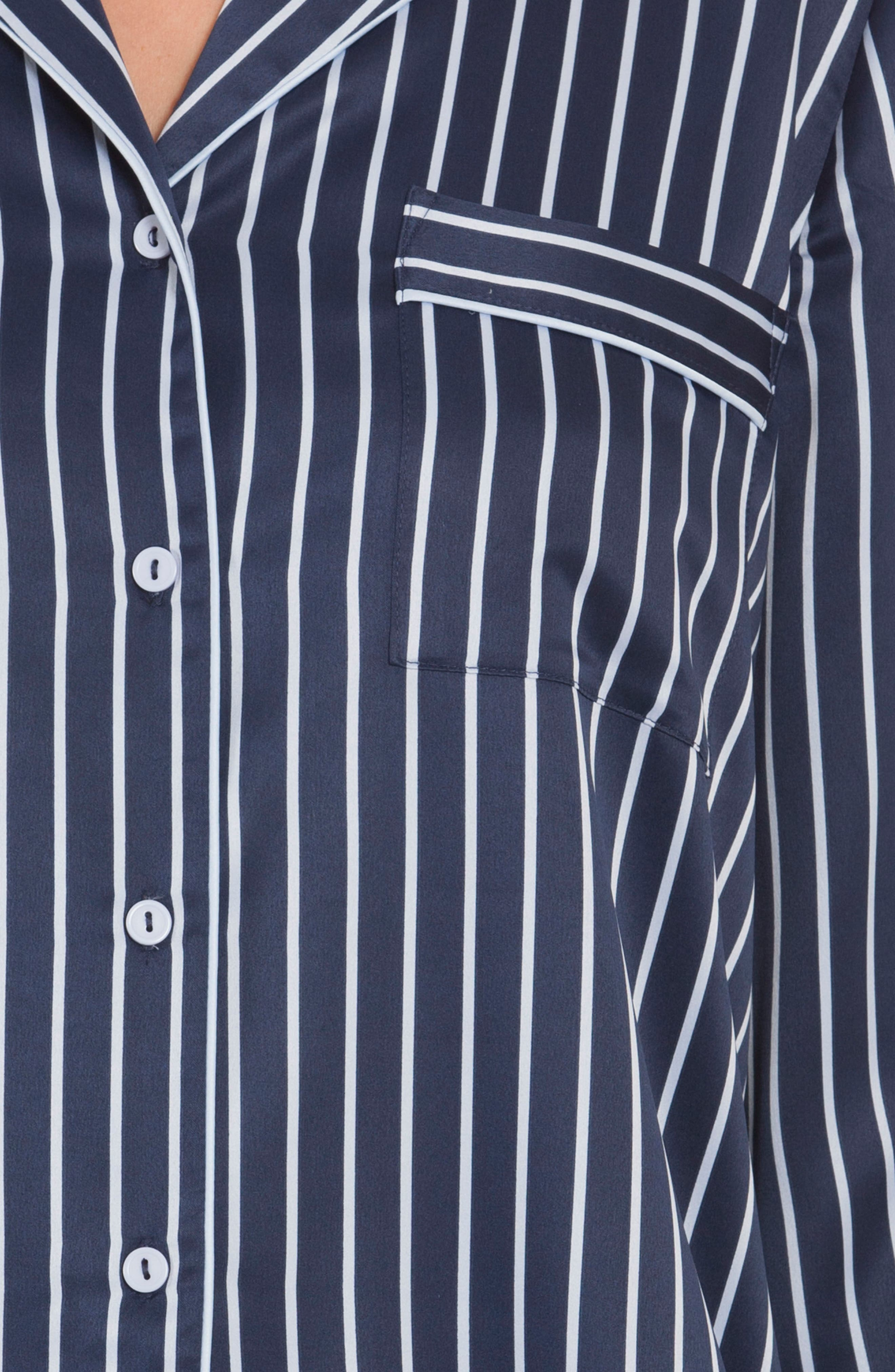 Short Pajamas,                             Alternate thumbnail 4, color,                             400