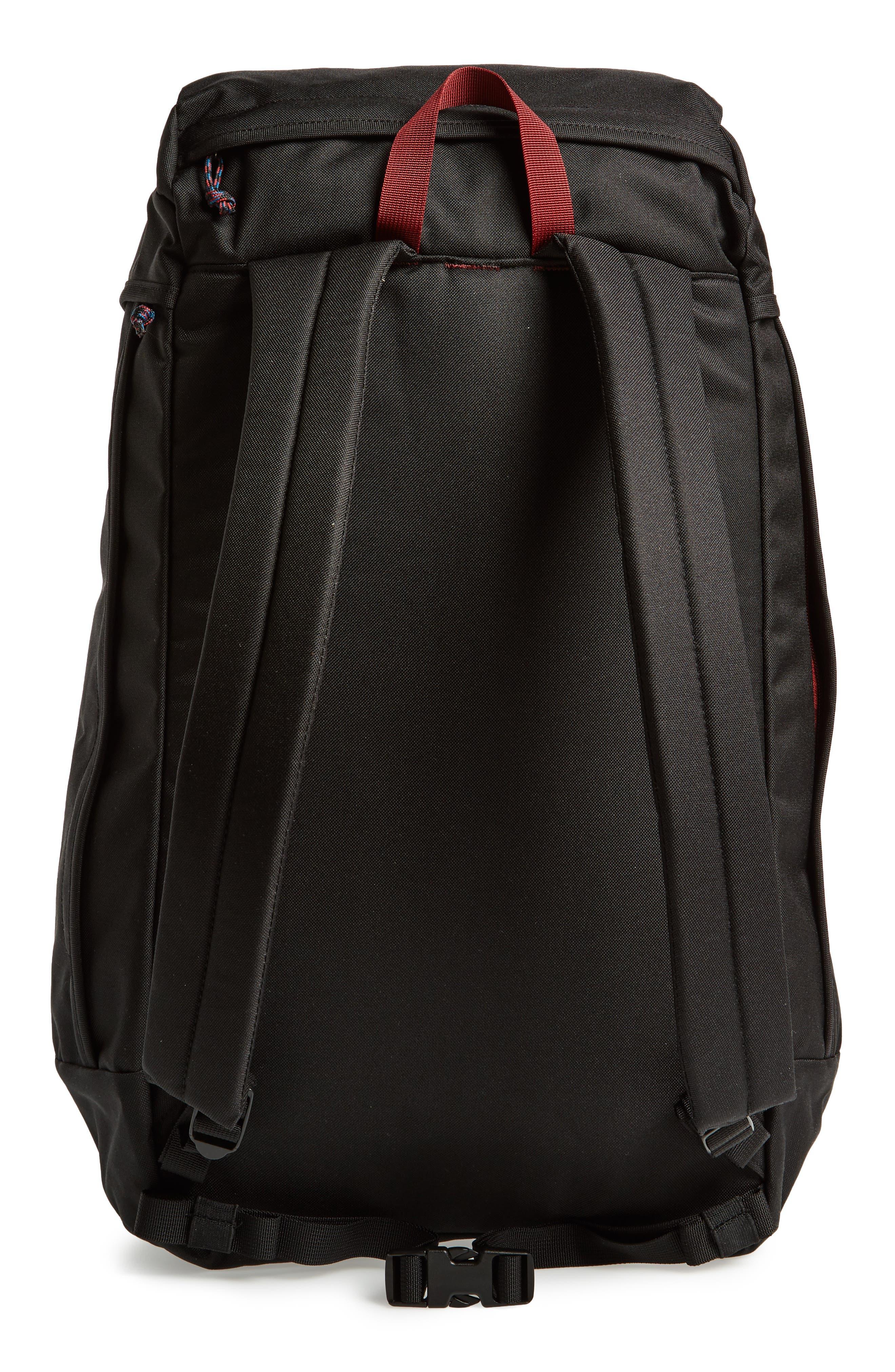 Arbor Grande 32-Liter Backpack,                             Alternate thumbnail 3, color,                             001