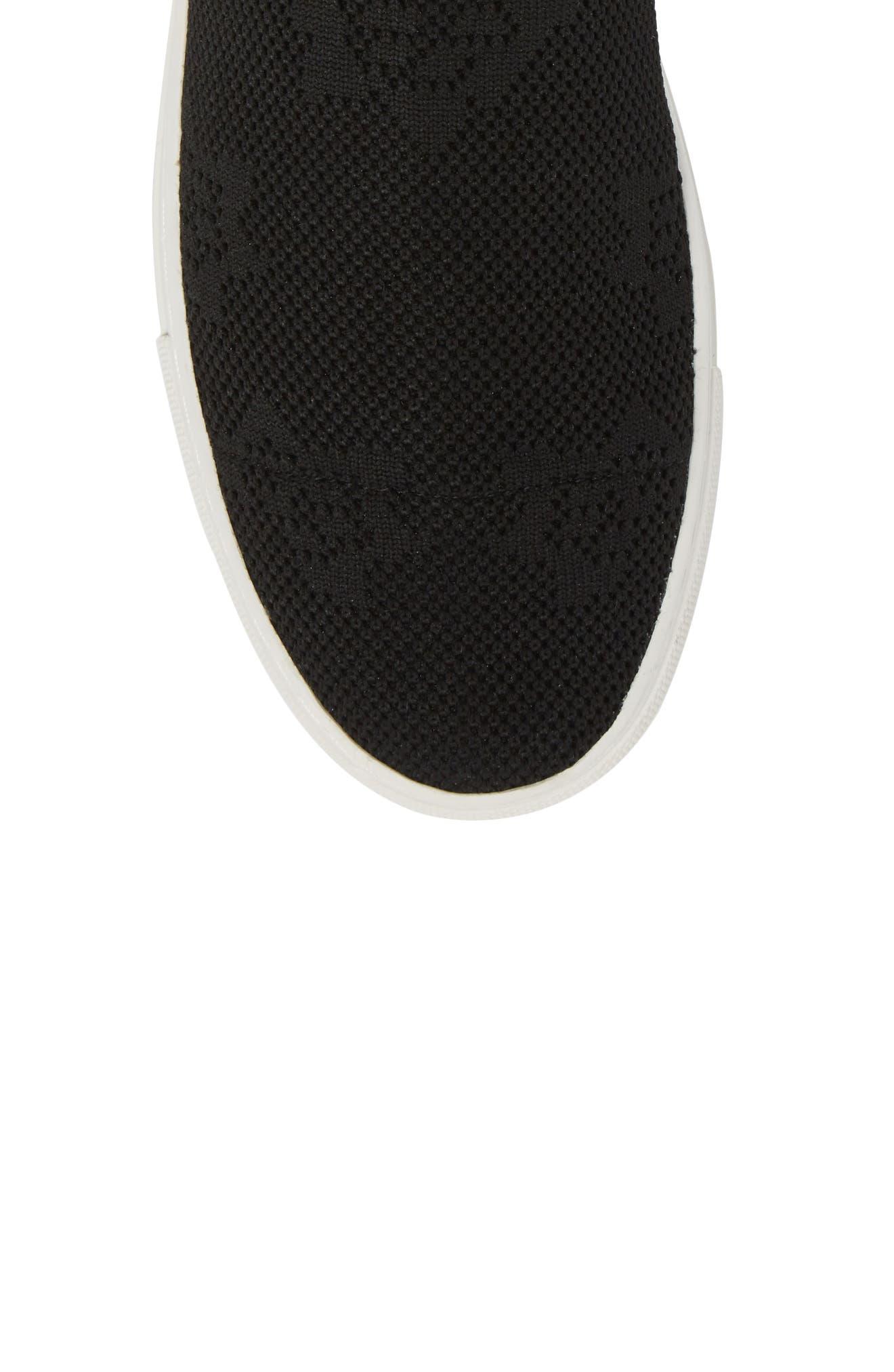 Keating Sneaker,                             Alternate thumbnail 5, color,                             001
