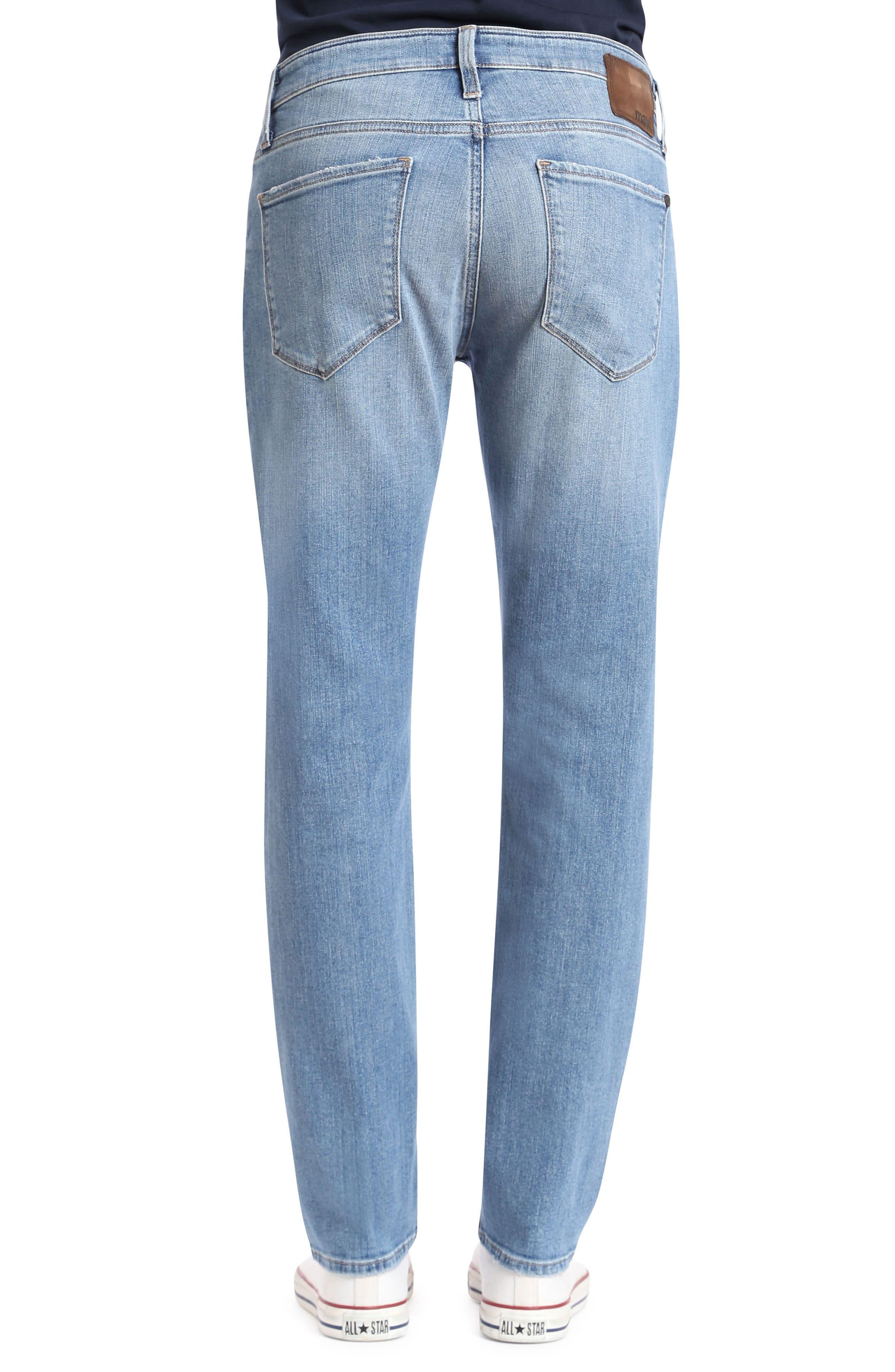 Jake Slim Fit Jeans,                             Alternate thumbnail 2, color,                             420
