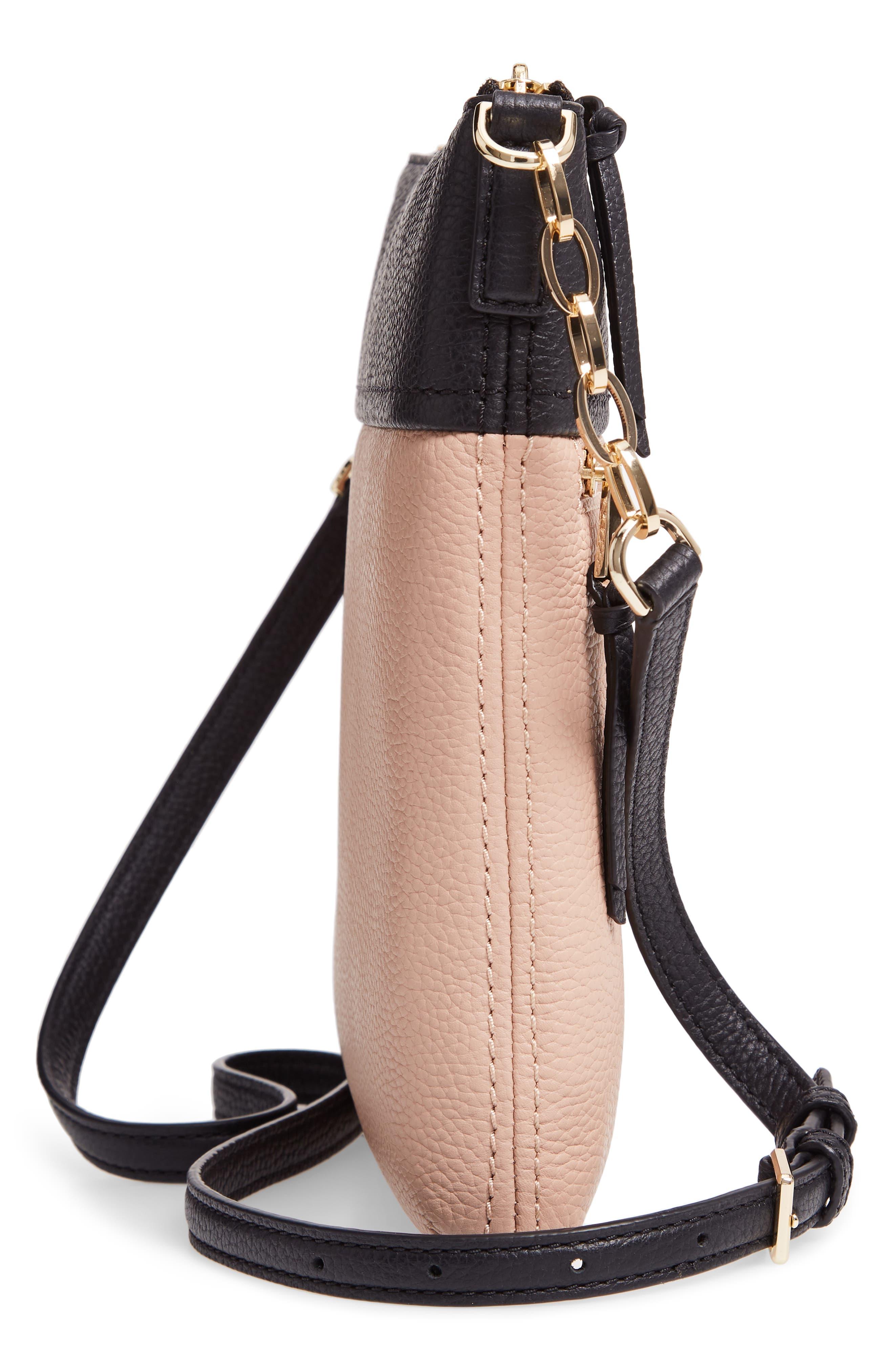 jackson street - melisse crossbody bag,                             Alternate thumbnail 41, color,
