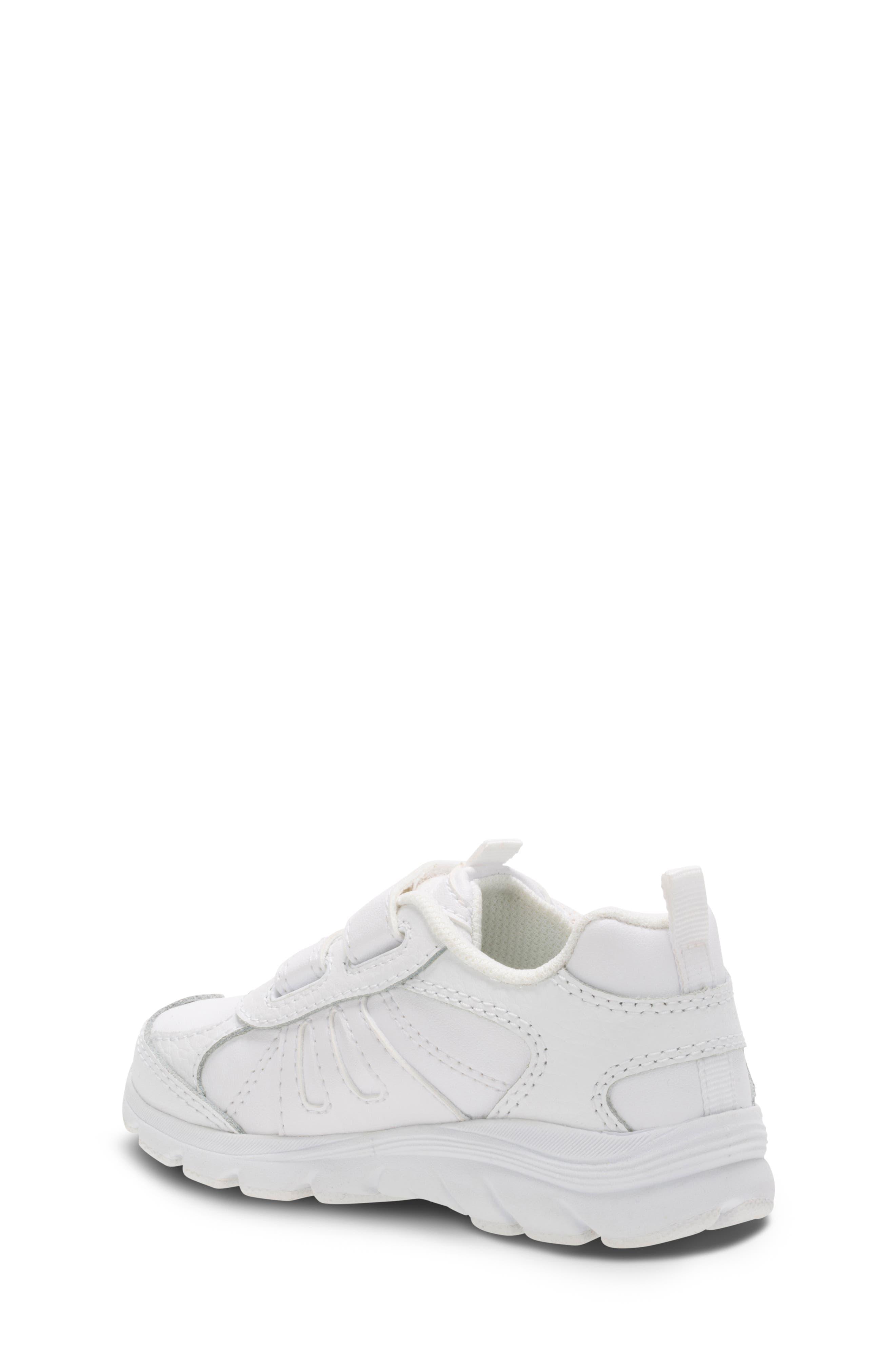 Cooper 2.0 Sneaker,                             Alternate thumbnail 2, color,                             WHITE