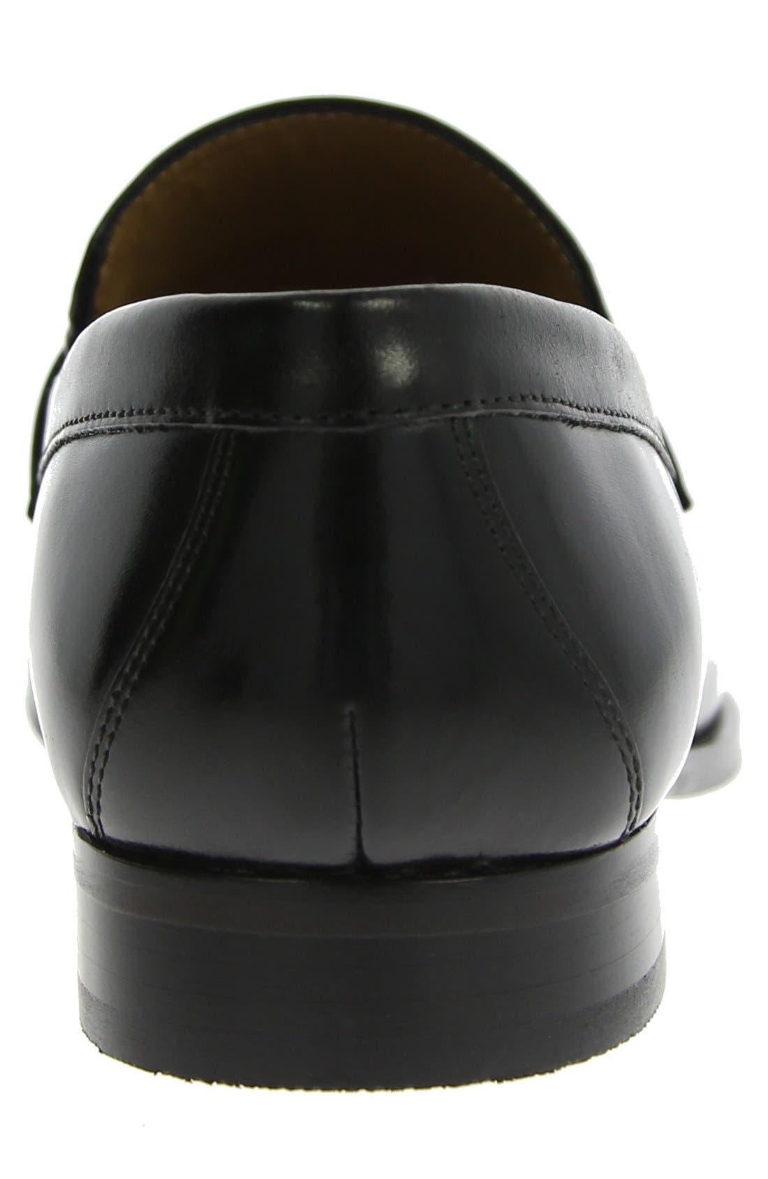 'Sabato' Penny Loafer,                             Alternate thumbnail 9, color,
