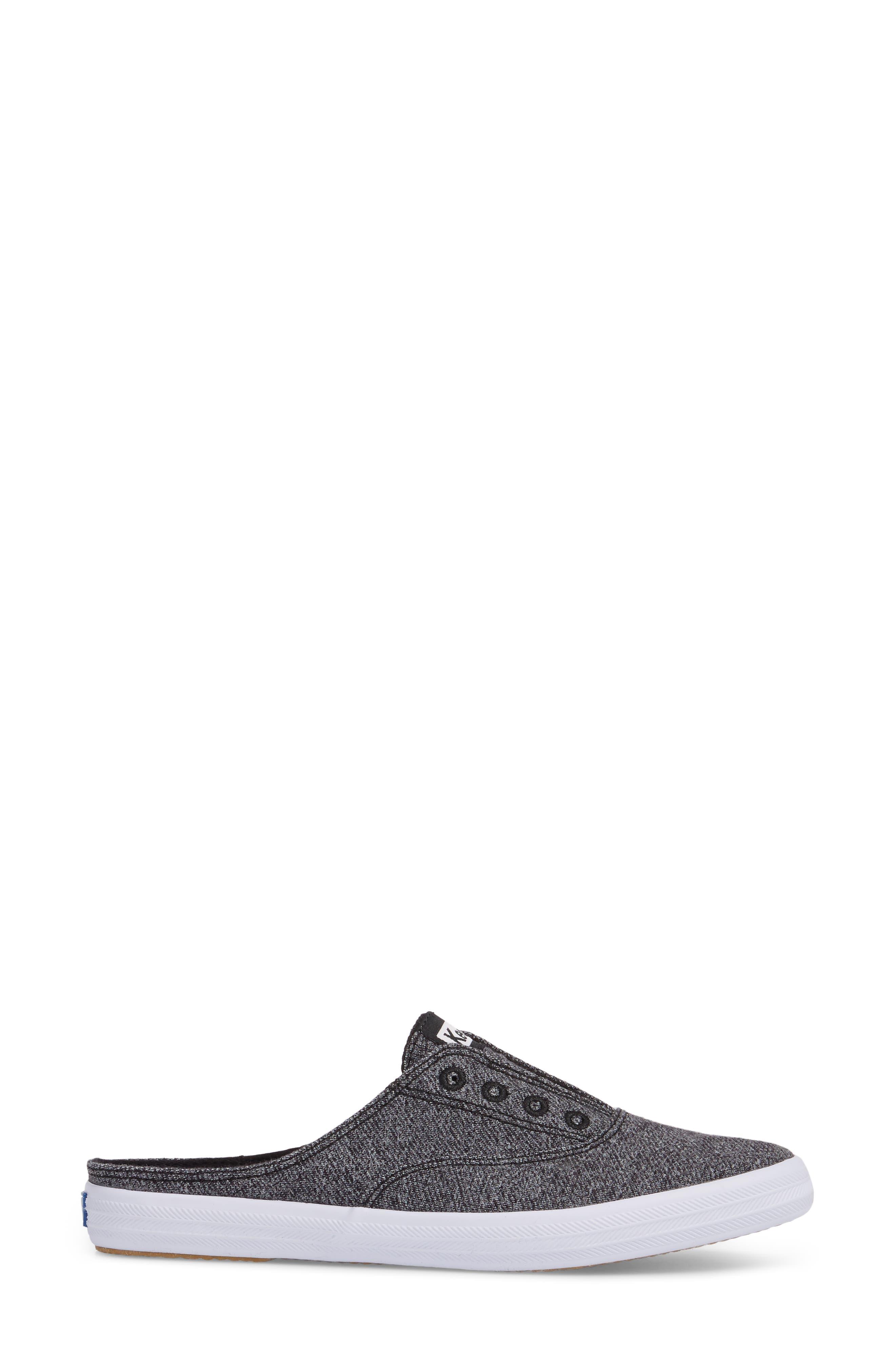 Moxie Sneaker Mule,                             Alternate thumbnail 3, color,                             021