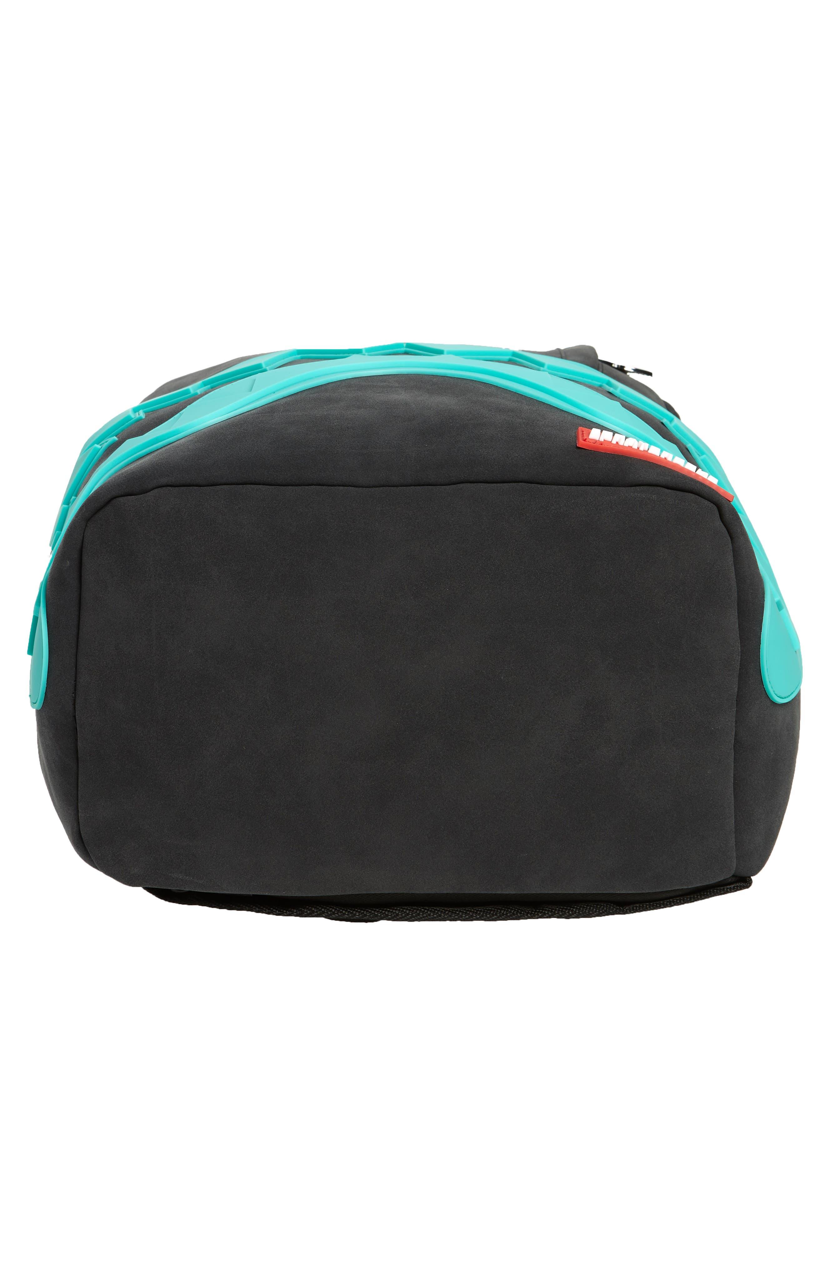 Tiff Shark Backpack,                             Alternate thumbnail 6, color,