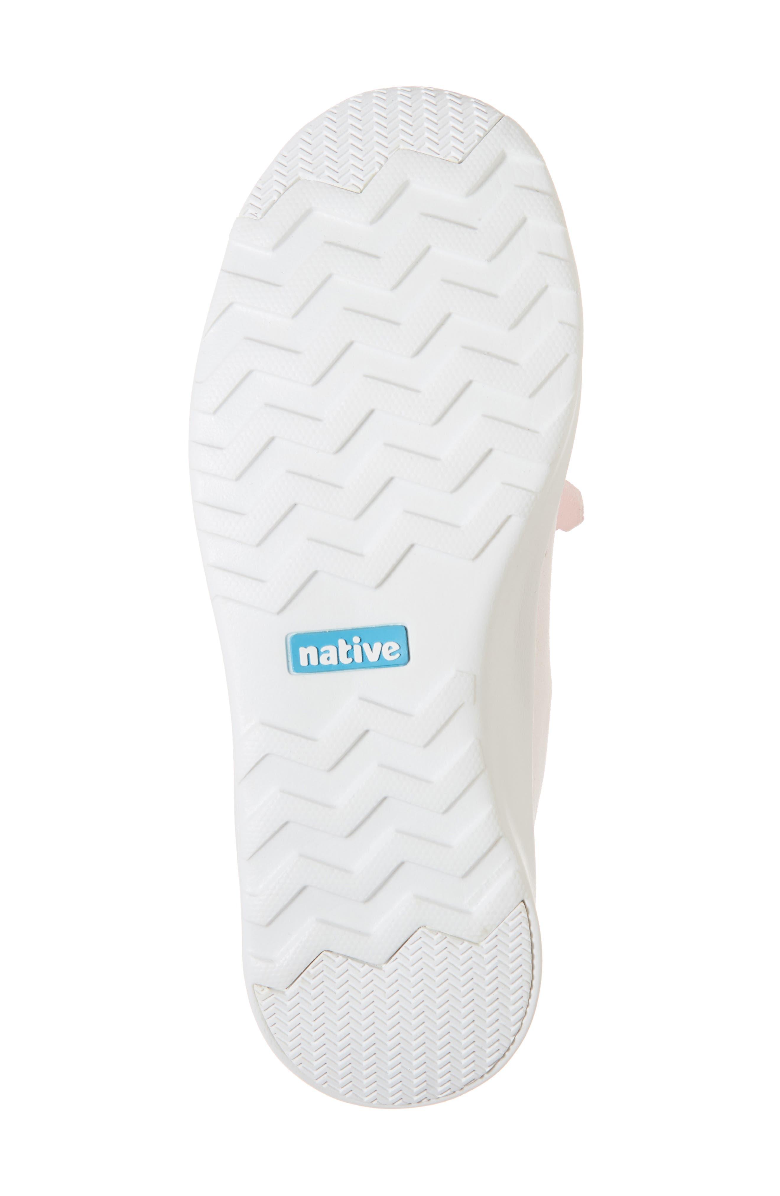 'Apollo' Perforated Sneaker,                             Alternate thumbnail 6, color,                             650